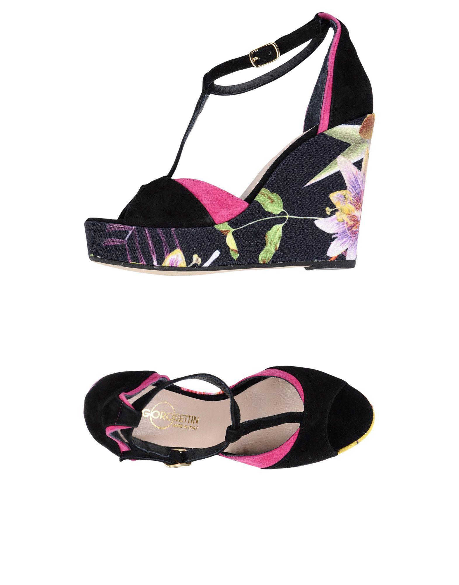 Hugo Rosettin Sandalen Damen  11362126GO Gute Qualität beliebte Schuhe