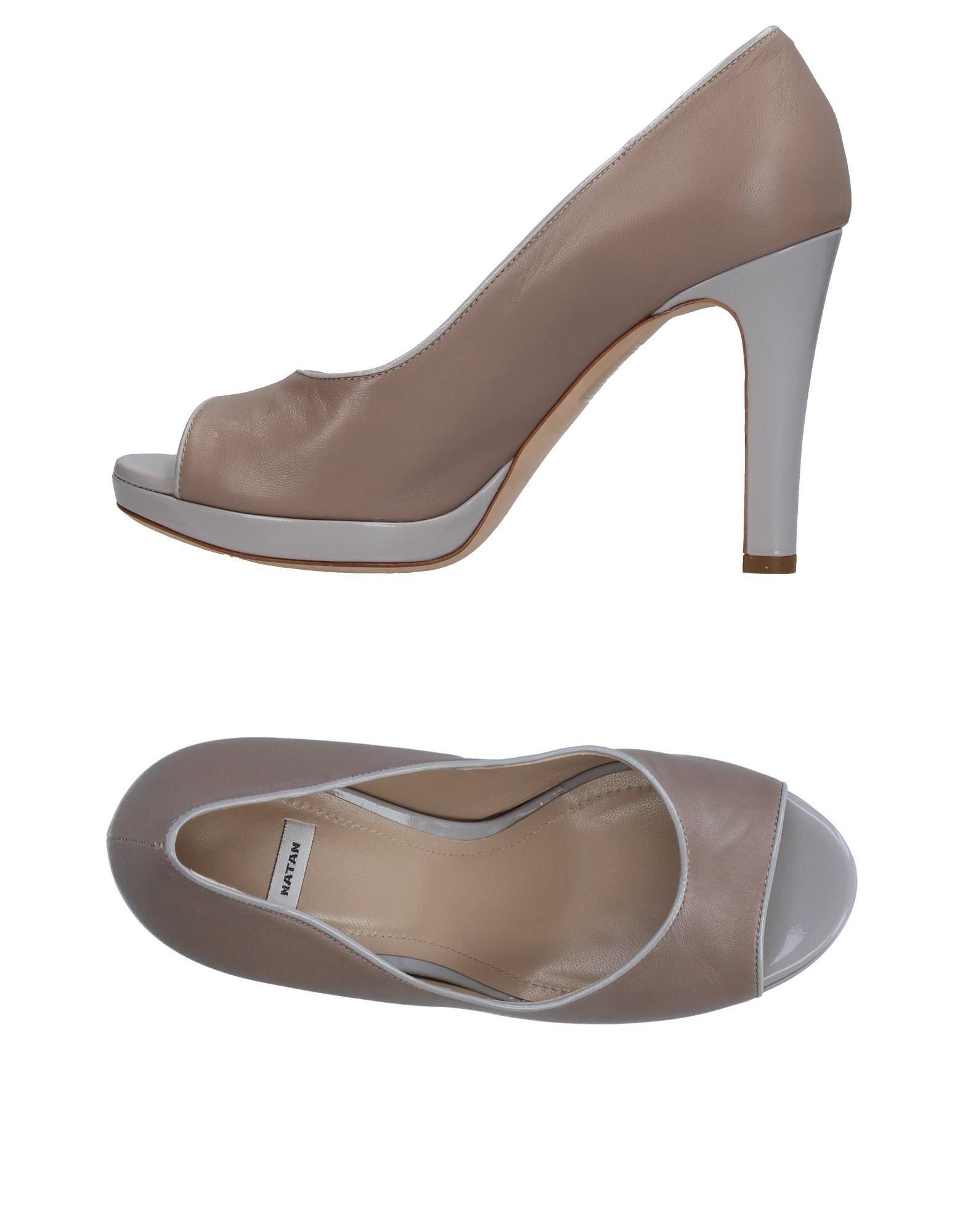 Natan Pumps Damen  11362127WE Gute Qualität beliebte Schuhe