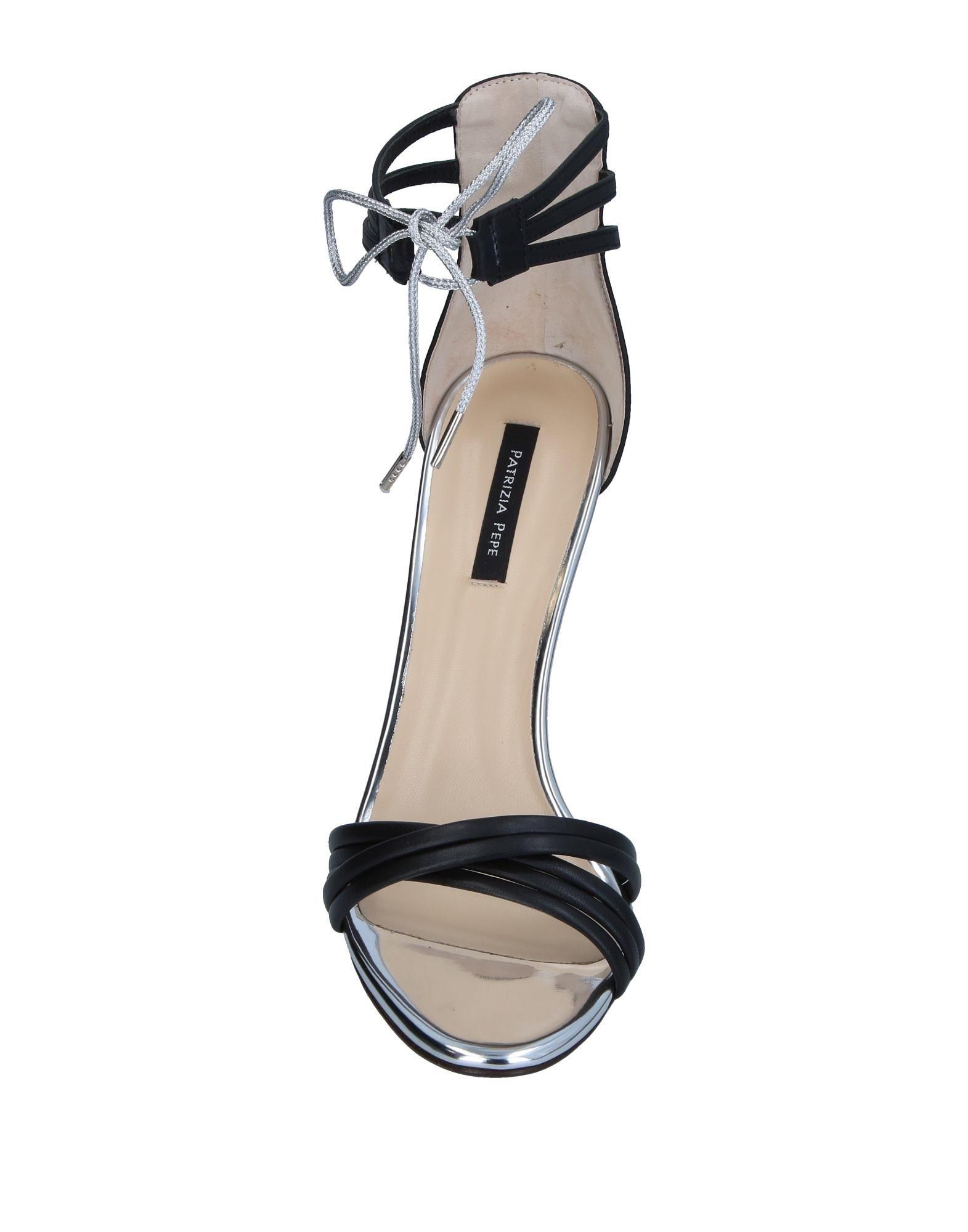 Patrizia Pepe Sandalen Damen  Schuhe 11362136AR Neue Schuhe  e59d9f