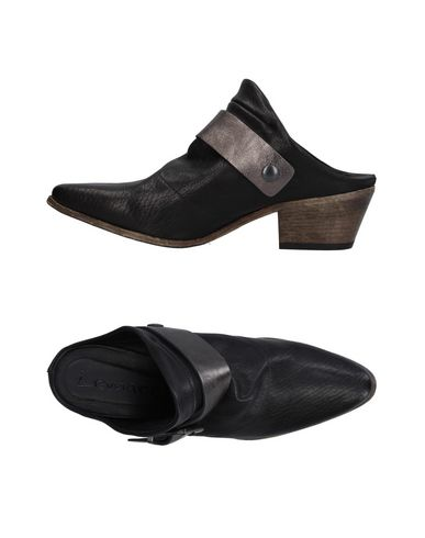 FOOTWEAR - Mules Lemaré Discount Latest Collections In China Sale Online Sale Outlet Grey Outlet Store Online Buy Cheap Pick A Best hBPNuD6