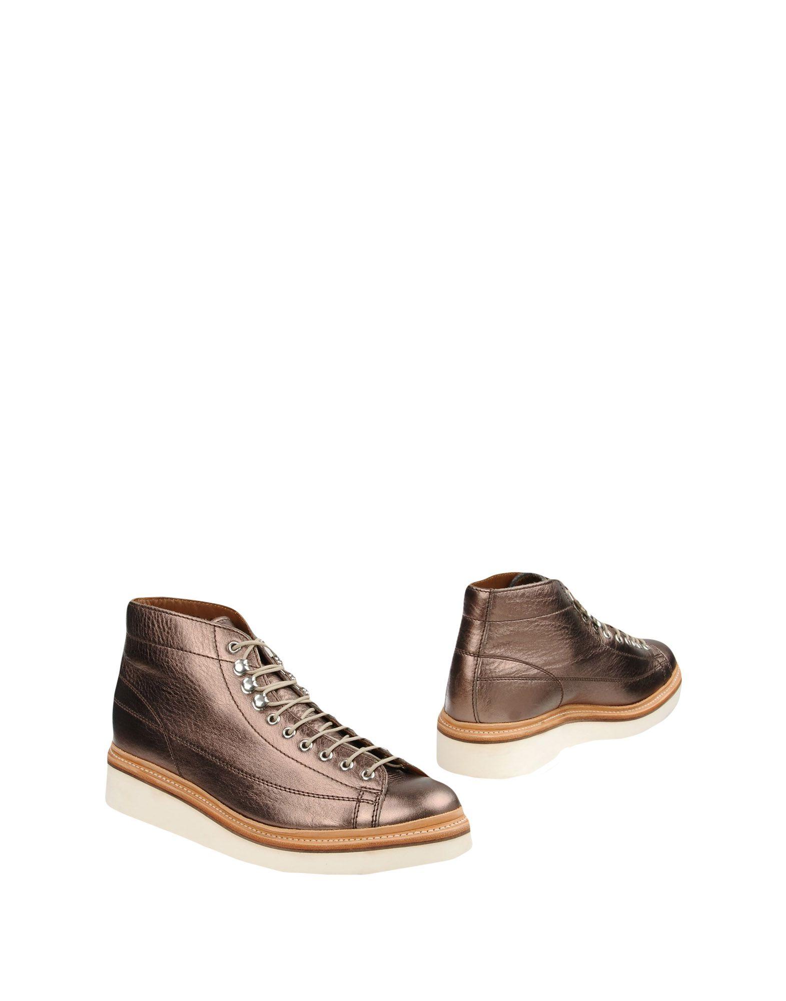 Haltbare Mode billige Schuhe Grenson Stiefelette Damen  11362148CJ Heiße Schuhe