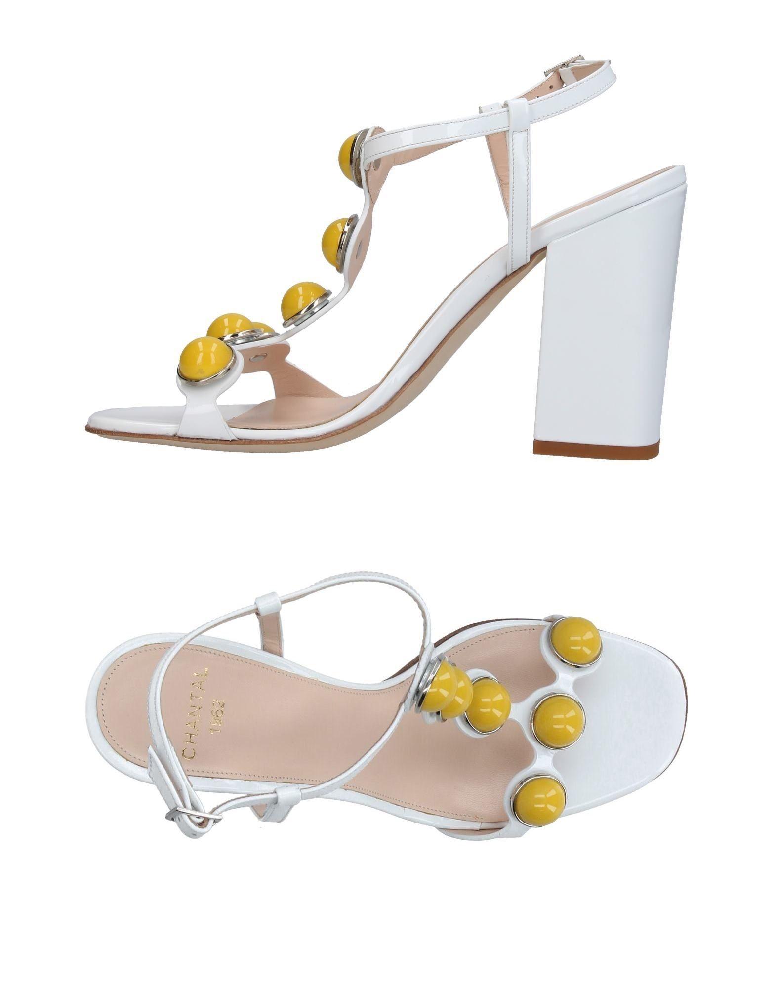 Chantal Sandalen Damen  11362155SN Gute Qualität beliebte Schuhe