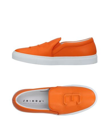 Zapatos con descuento Zapatillas Joshua*S Hombre - Zapatillas Joshua*S - 11362169WV Naranja