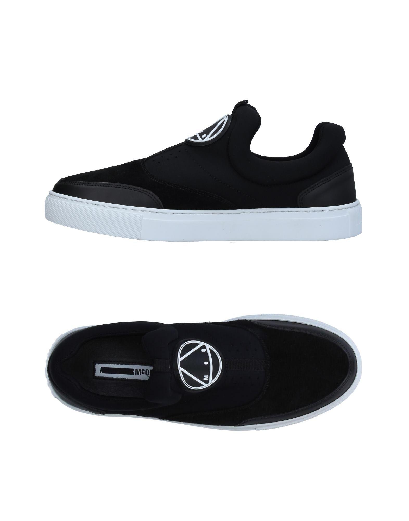 Sneakers Mcq Alexander Mcqueen Uomo - 11362174PL