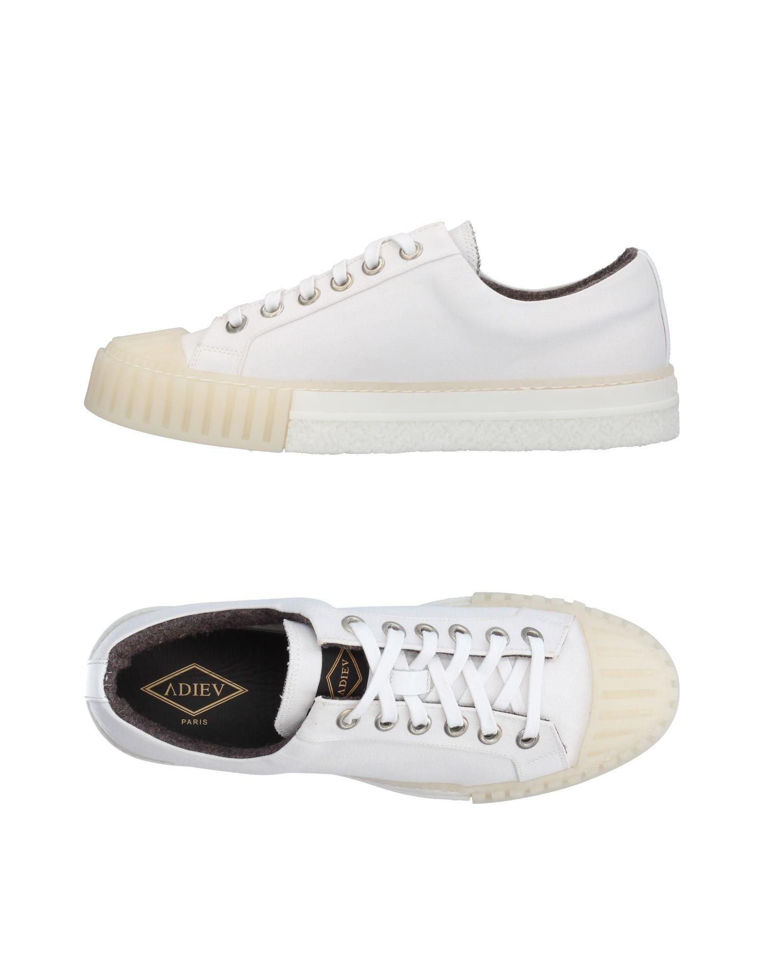 Adieu Sneakers Herren  11362200FU Heiße Schuhe