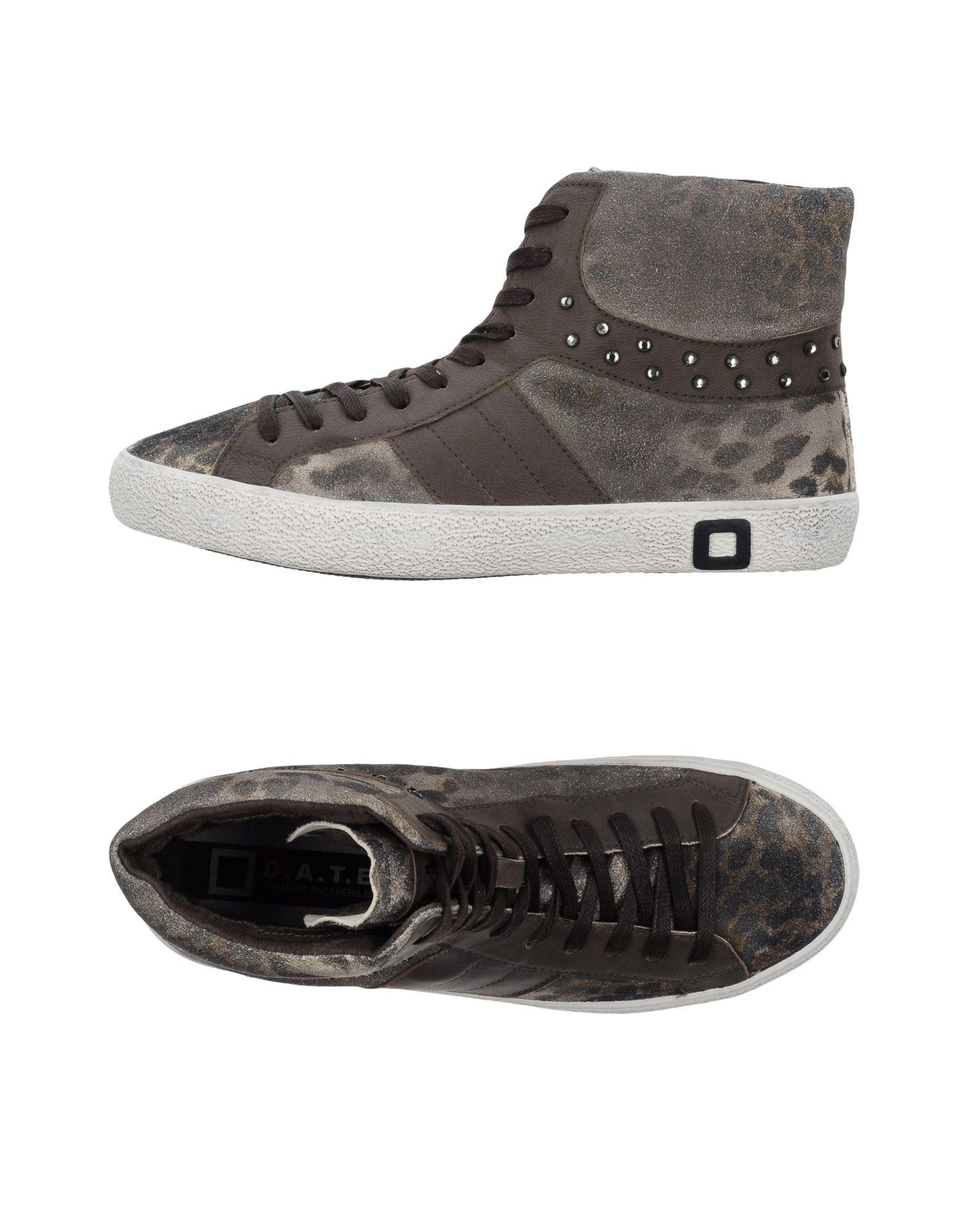 Sneakers D.A.T.E. D.A.T.E. Sneakers Donna - 11362207PH elegante a662f3