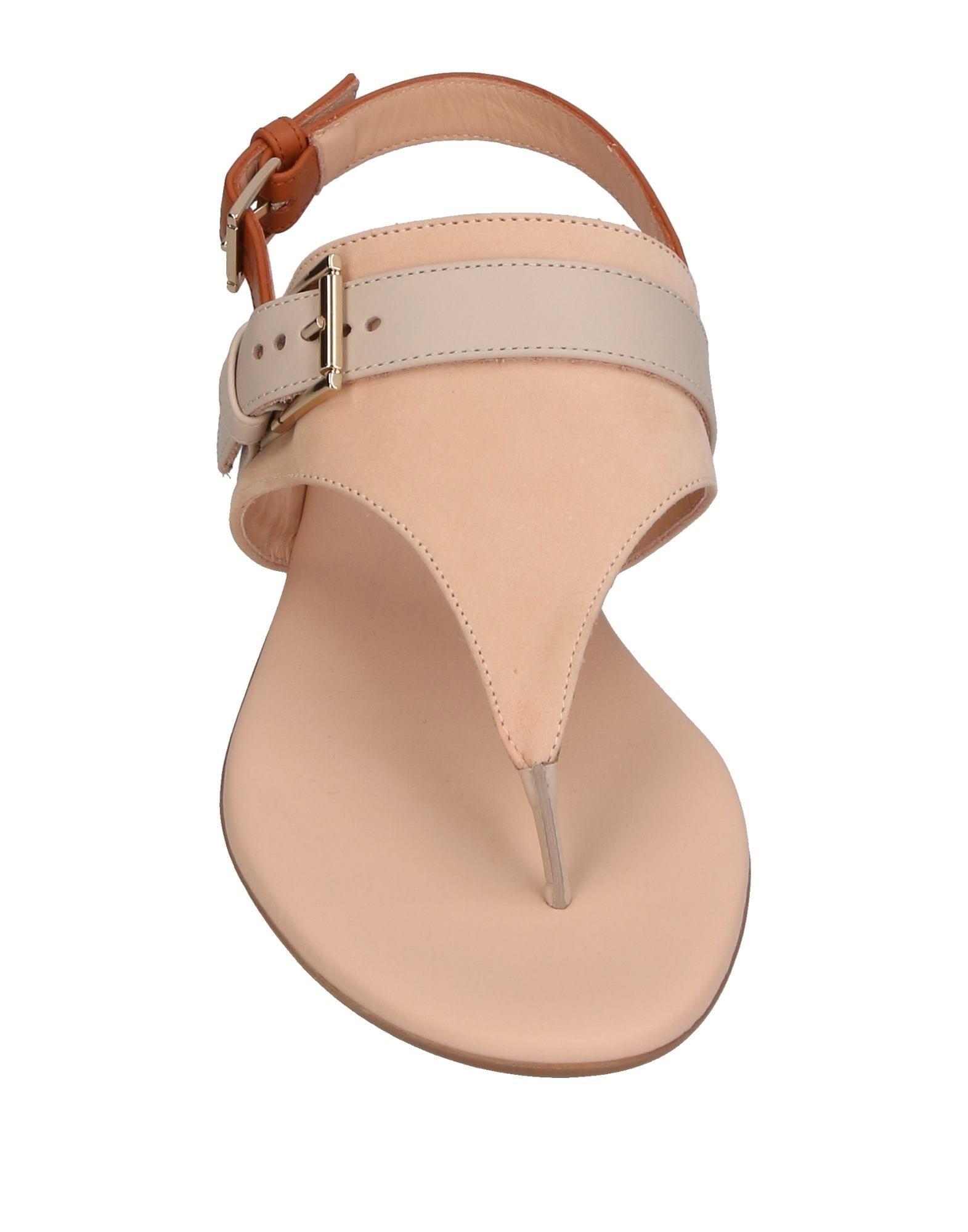 Stilvolle billige Schuhe Hogan Dianetten Damen  11362217QC