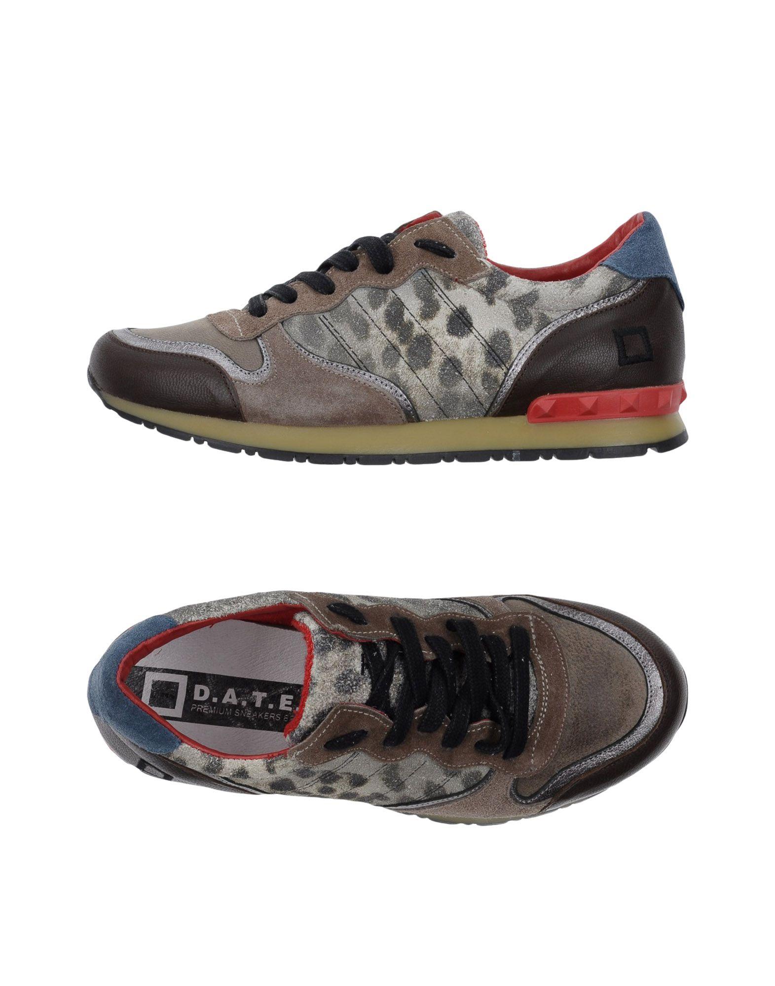 Moda - Sneakers D.A.T.E. Donna - Moda 11362226GX 8ed324