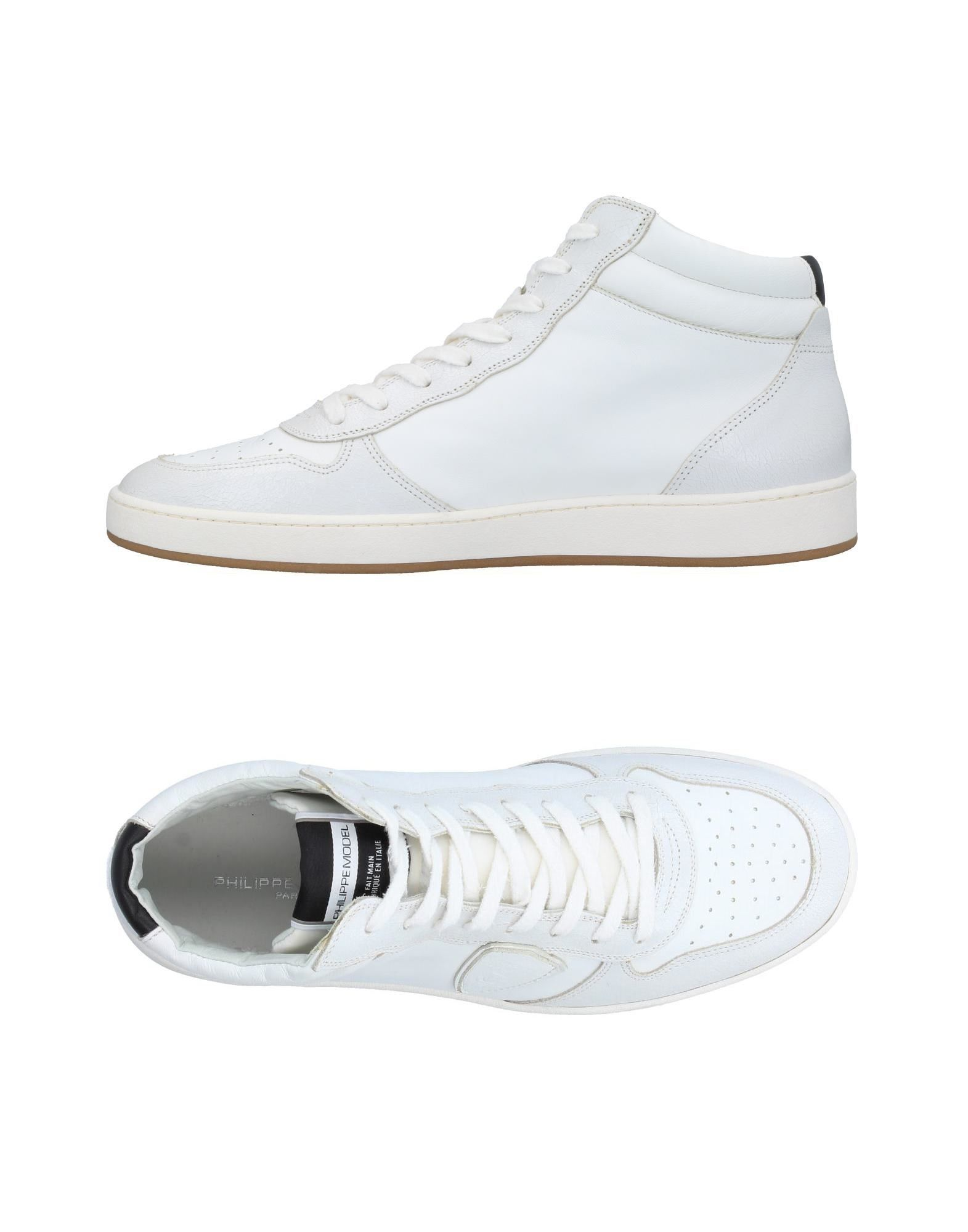 Philippe Model Sneakers Herren  11362249NU