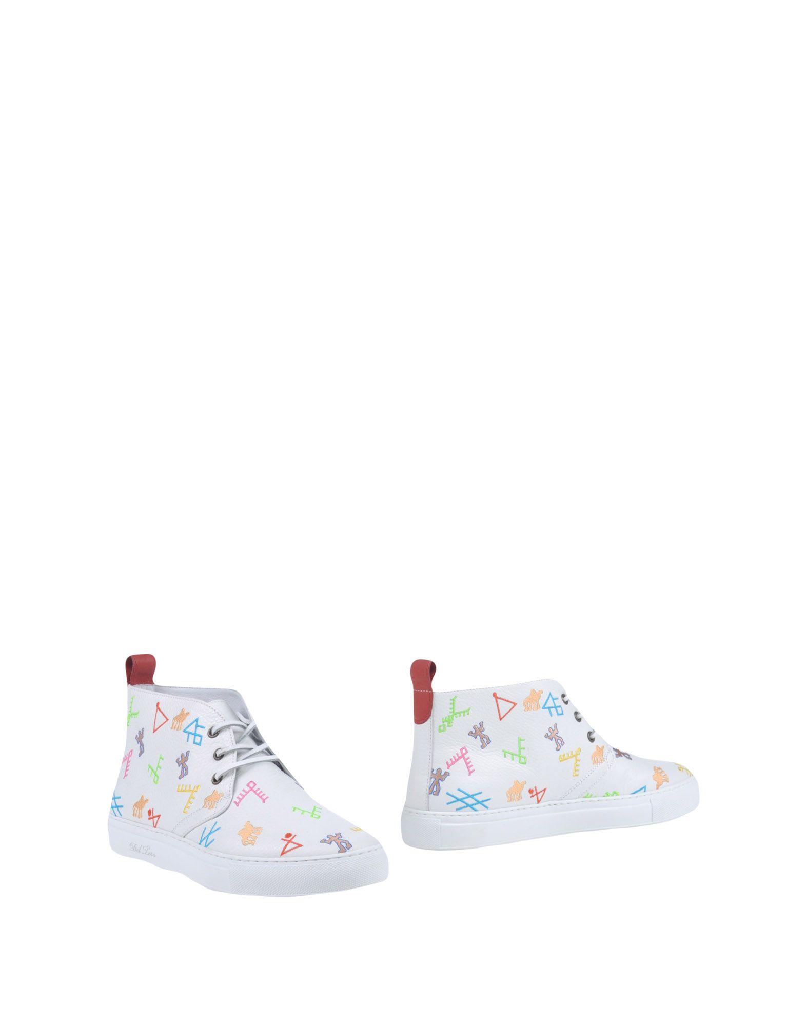 Del Toro Stiefelette Herren  11362255QF Gute Qualität beliebte Schuhe