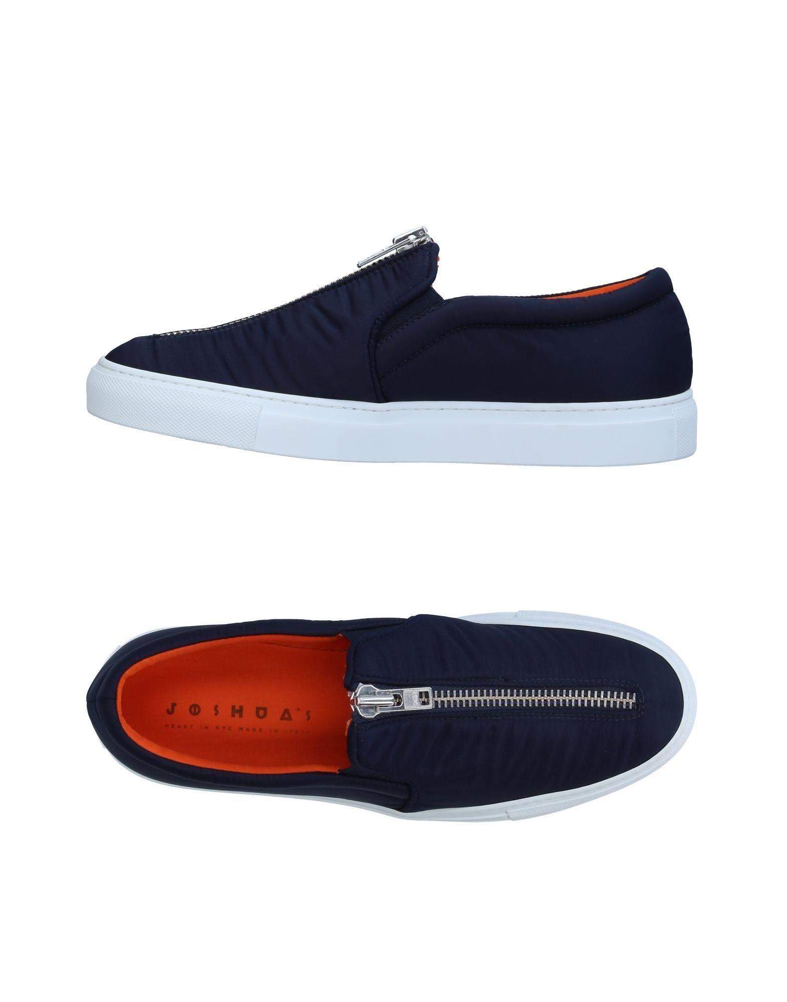 Rabatt echte Schuhe Joshua*S Sneakers Herren  11362261VV