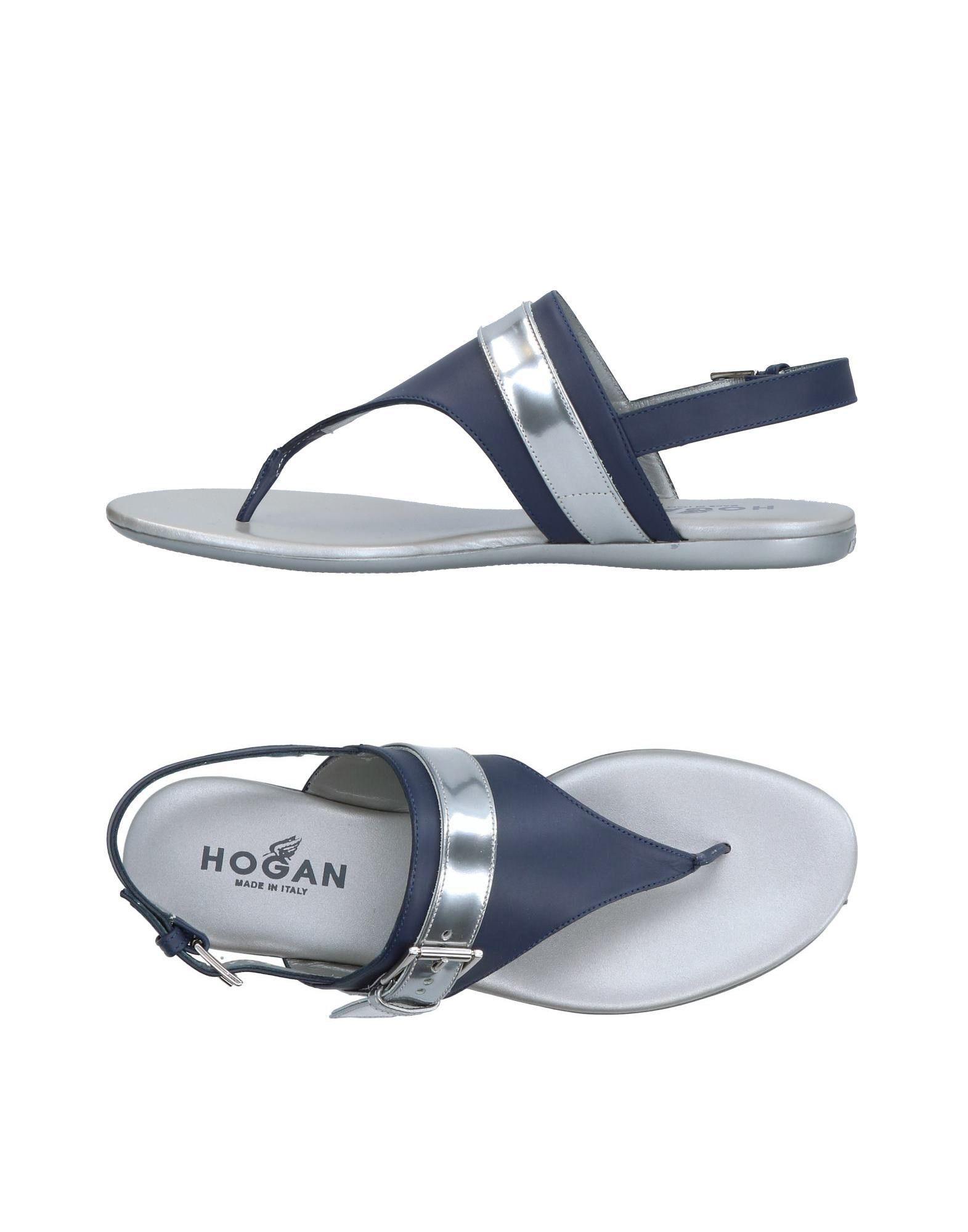 Tongs Hogan Femme - Tongs Hogan sur