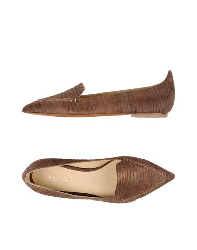 VETIVER Loafers in Bronze