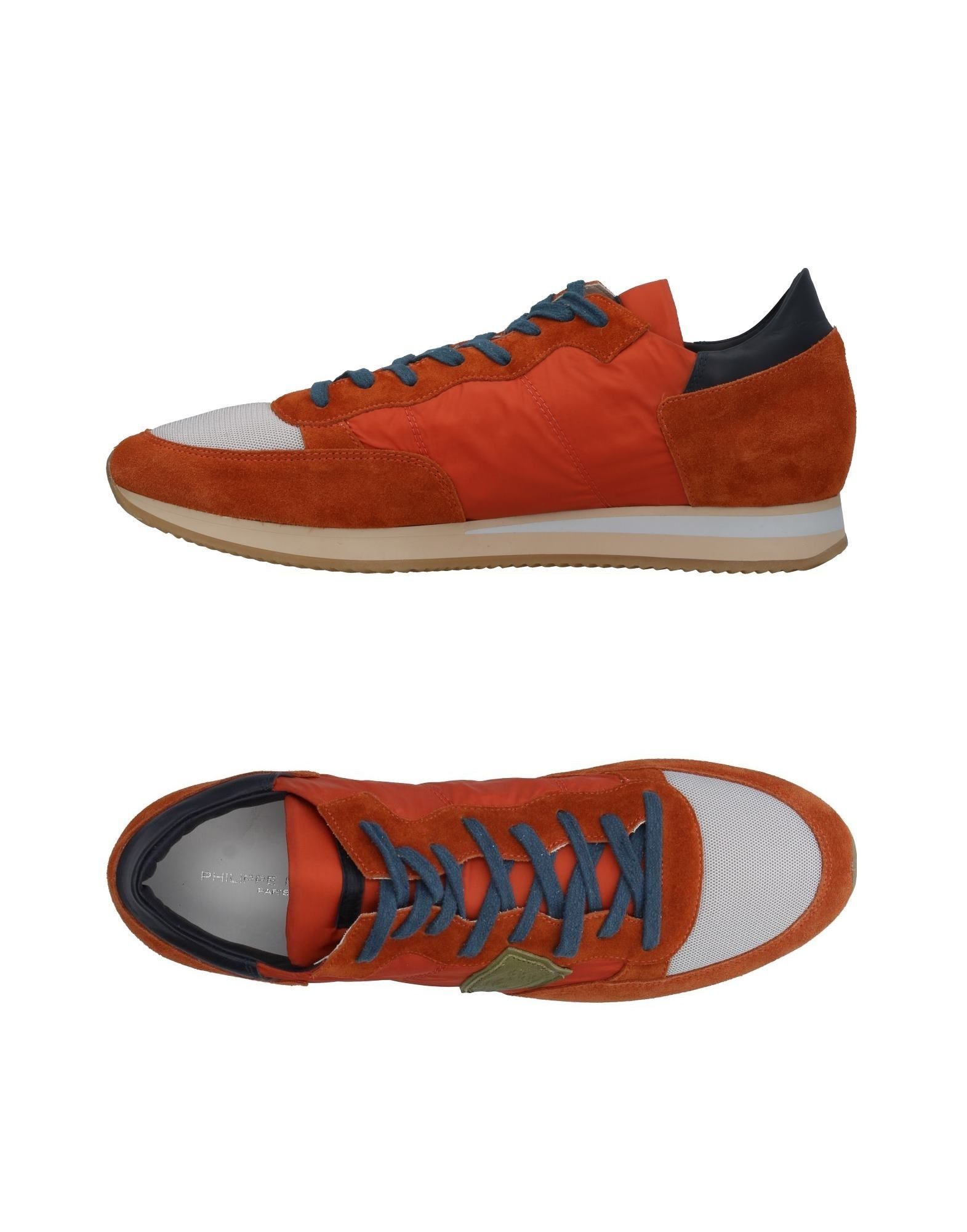 Sneakers Philippe Model Uomo - 11362289NG