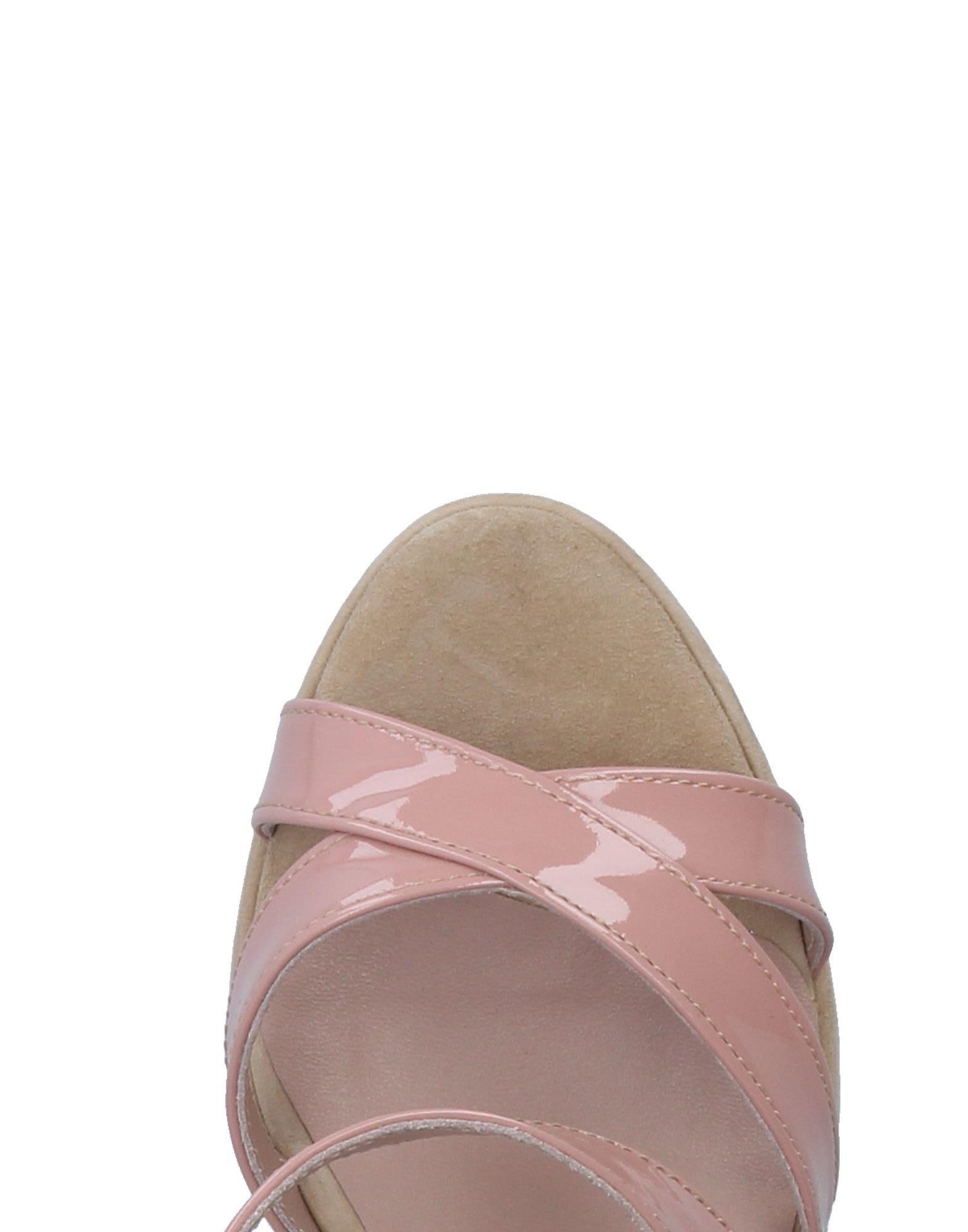 Hugo Rosettin Sandalen Damen  Schuhe 11362326GJ Gute Qualität beliebte Schuhe  9b04d8