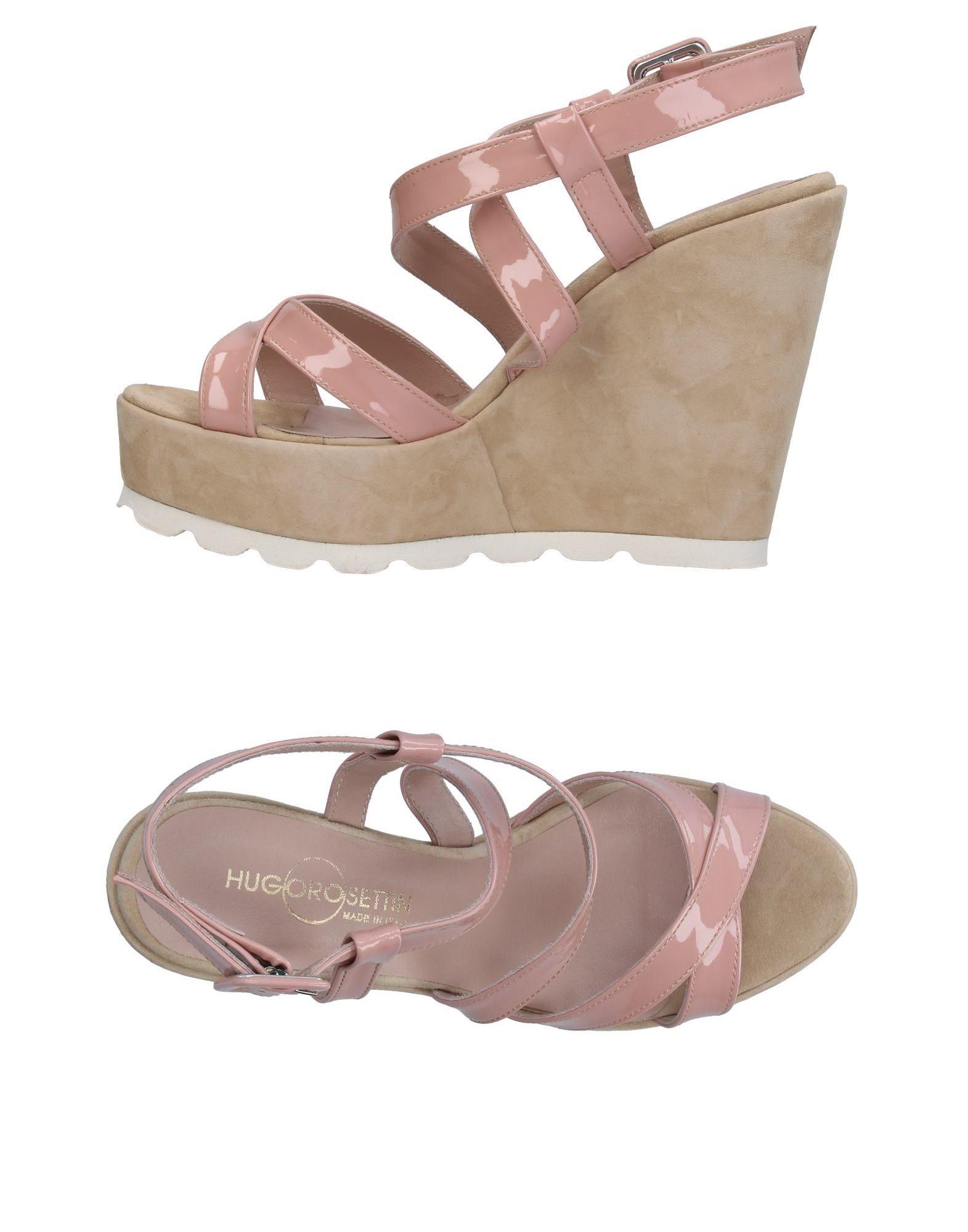 Hugo Rosettin Sandals Sandals - Women Hugo Rosettin Sandals Sandals online on  United Kingdom - 11362326GJ 85878c