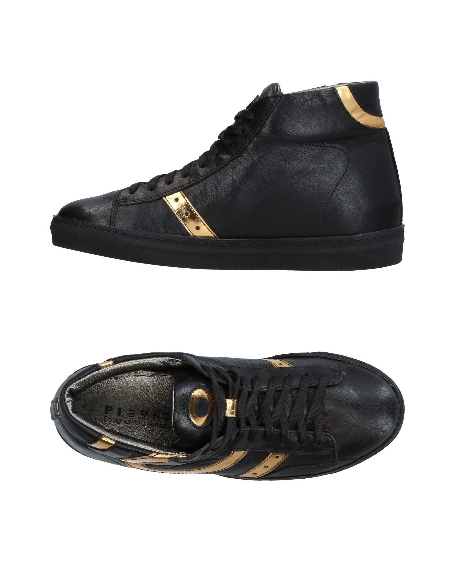 Playhat Playhat Playhat Sneakers Damen  11362363GO Heiße Schuhe daba0c