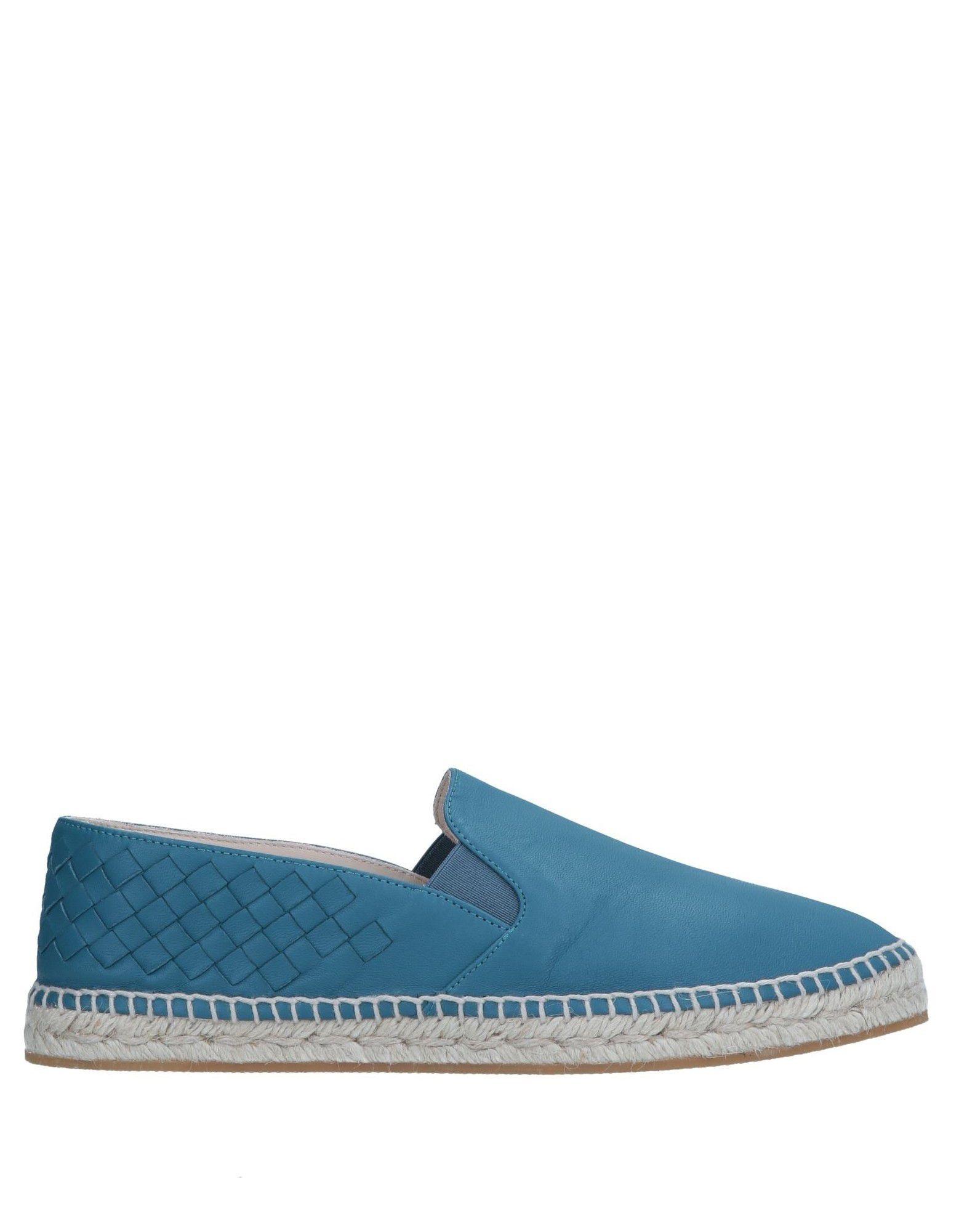 Rabatt Schuhe Bottega Veneta Espadrilles Damen  11362367TH