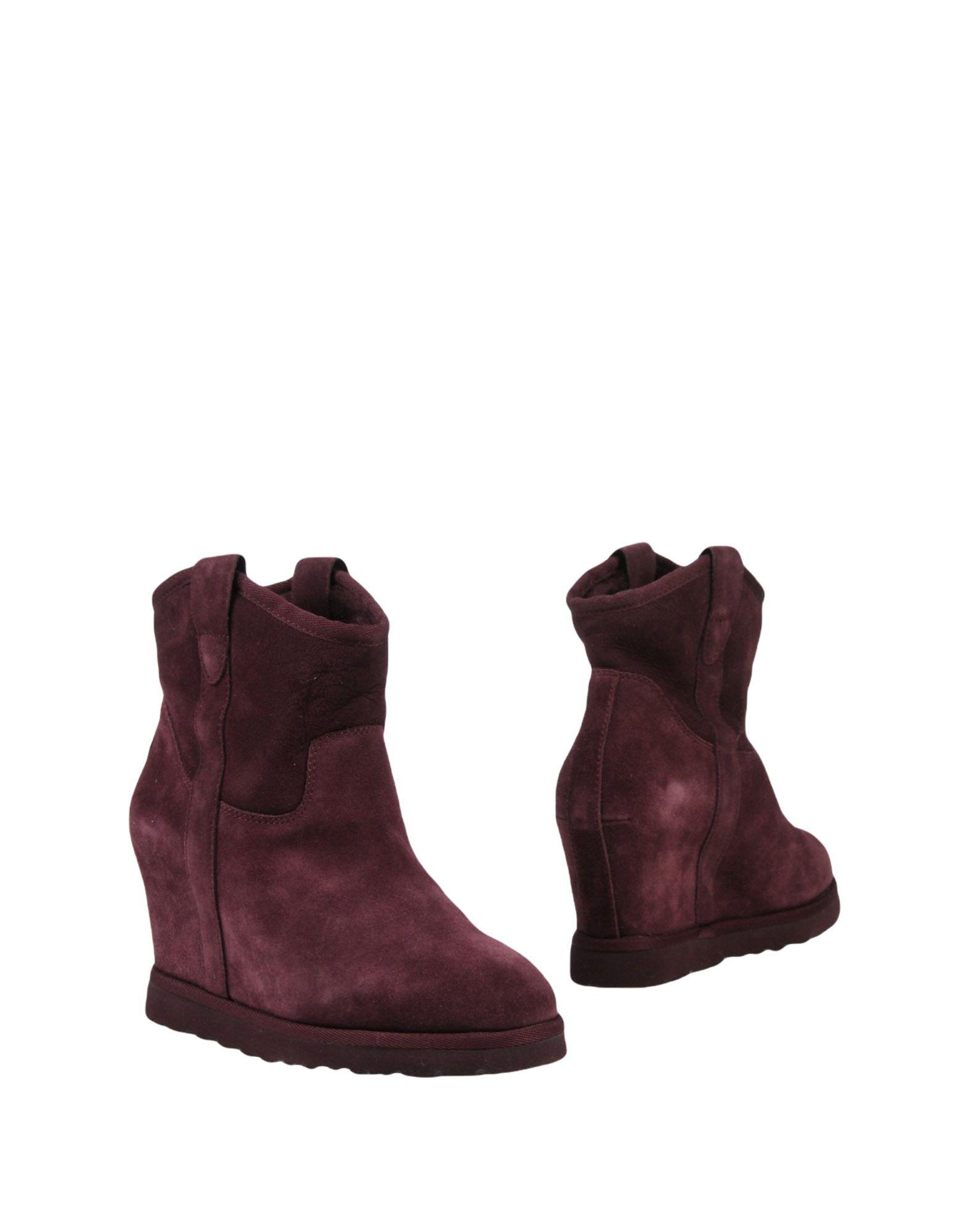 Gut um billige Damen Schuhe zu tragenAsh Stiefelette Damen billige  11362379KE 938fd4