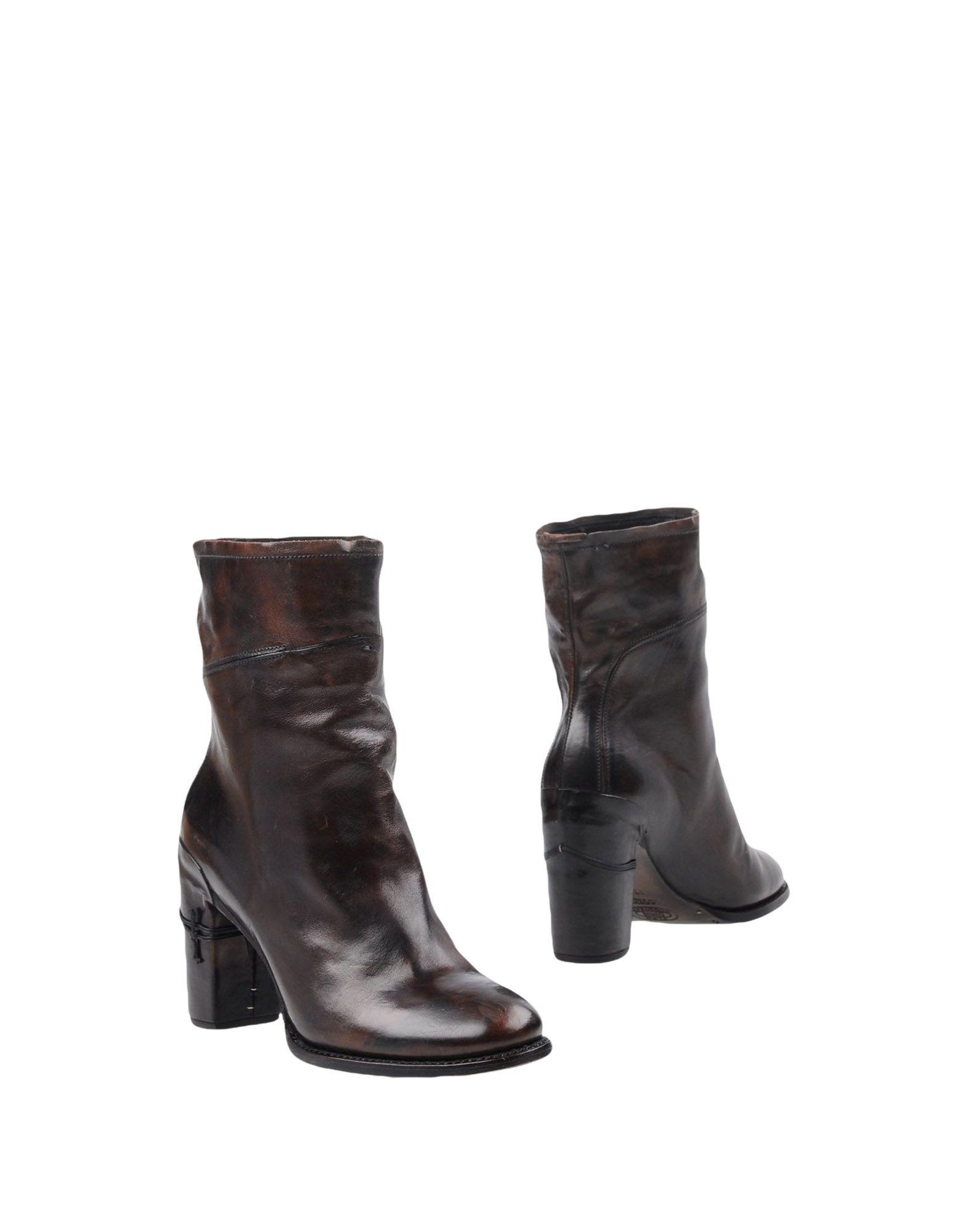 Silvano 11362380COGut Sassetti Stiefelette Damen  11362380COGut Silvano aussehende strapazierfähige Schuhe 3e5a5f