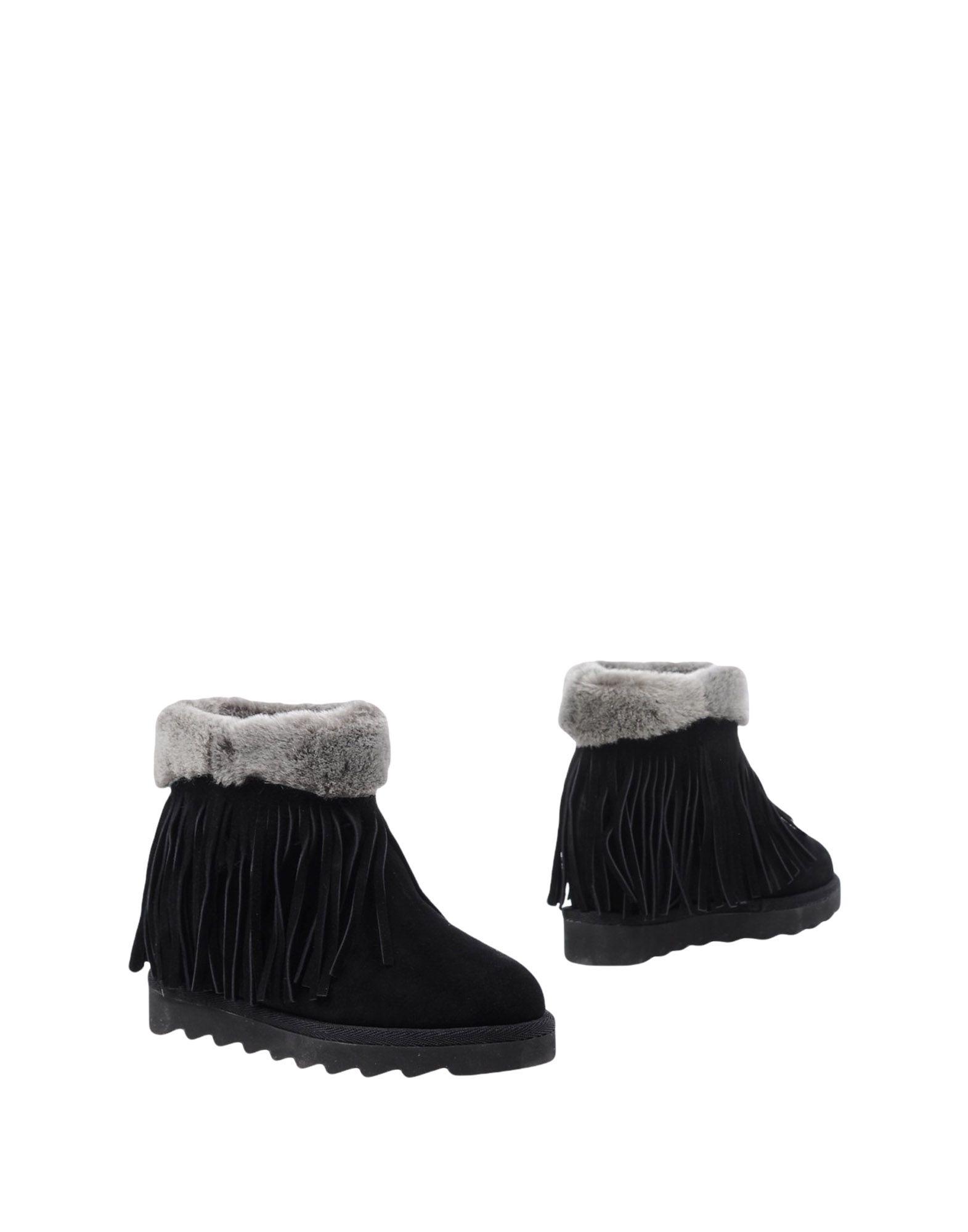 Haltbare Mode billige Schuhe Ash Stiefelette Damen  11362385LO Heiße Schuhe