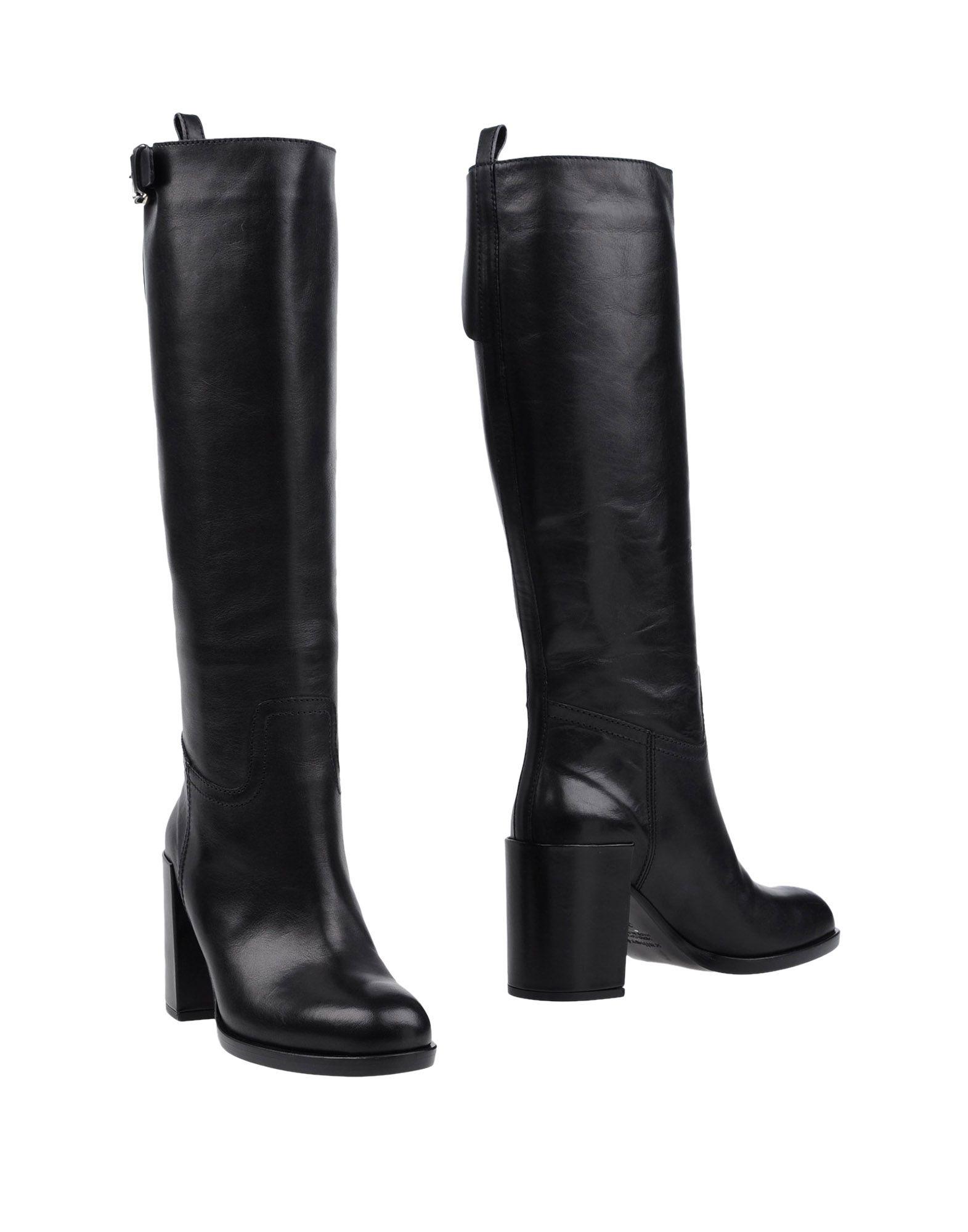 Kallistè Stiefel Damen  11362402ICGut aussehende strapazierfähige Schuhe