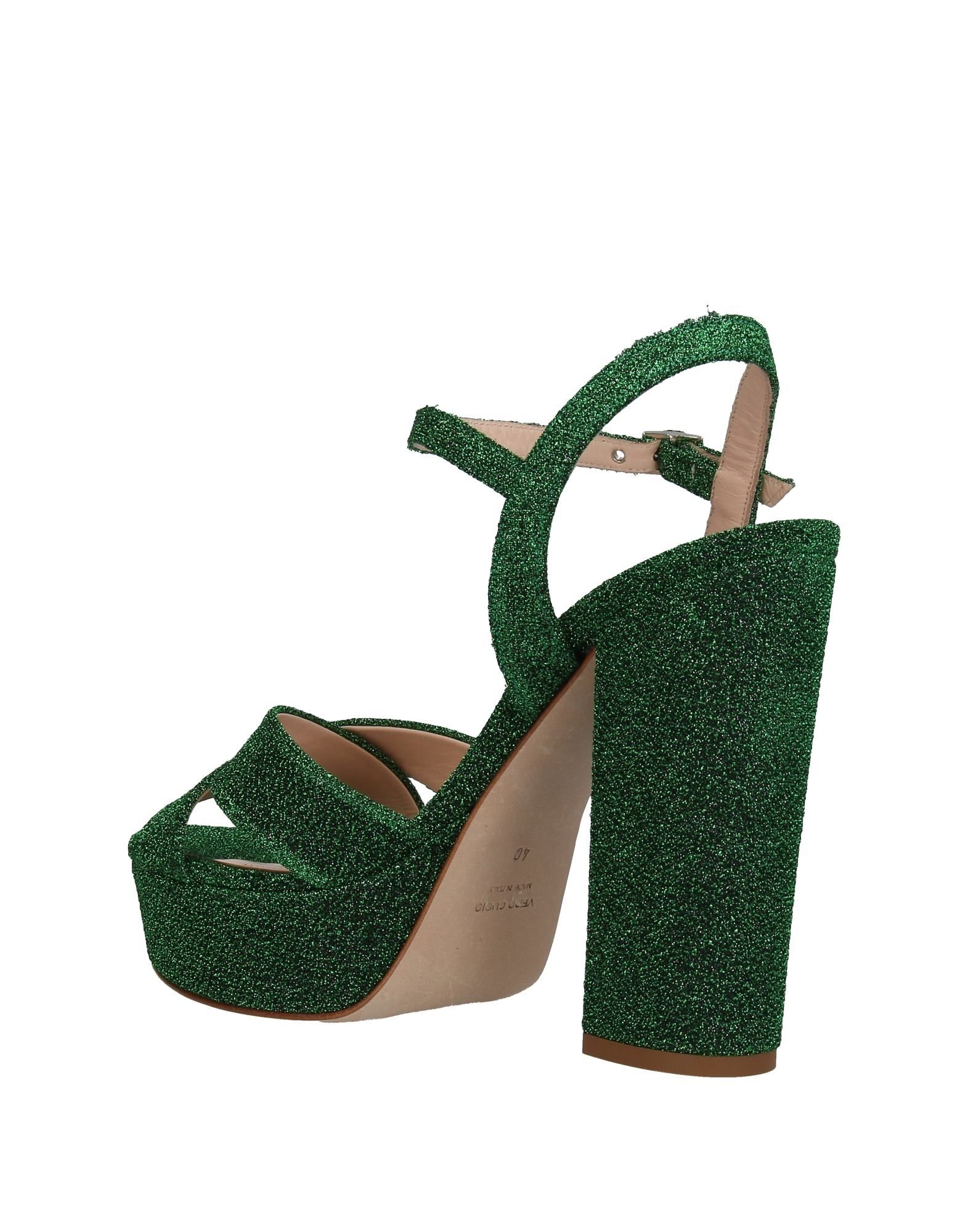 Nicole Bonnet Paris Sandalen Damen  11362414AG 11362414AG 11362414AG Neue Schuhe 1b6802