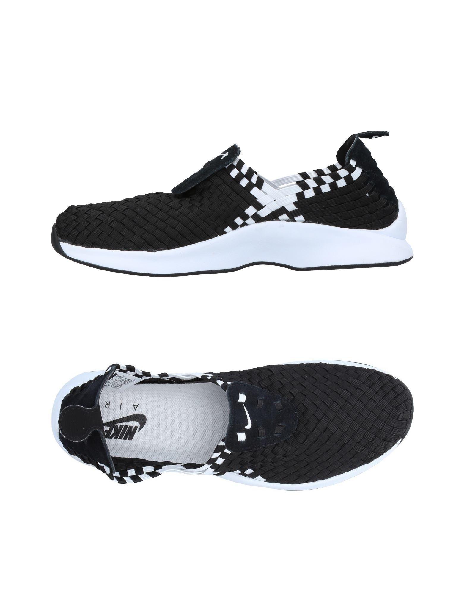 Rabatt echte Schuhe Nike Sneakers Herren  11362438BM