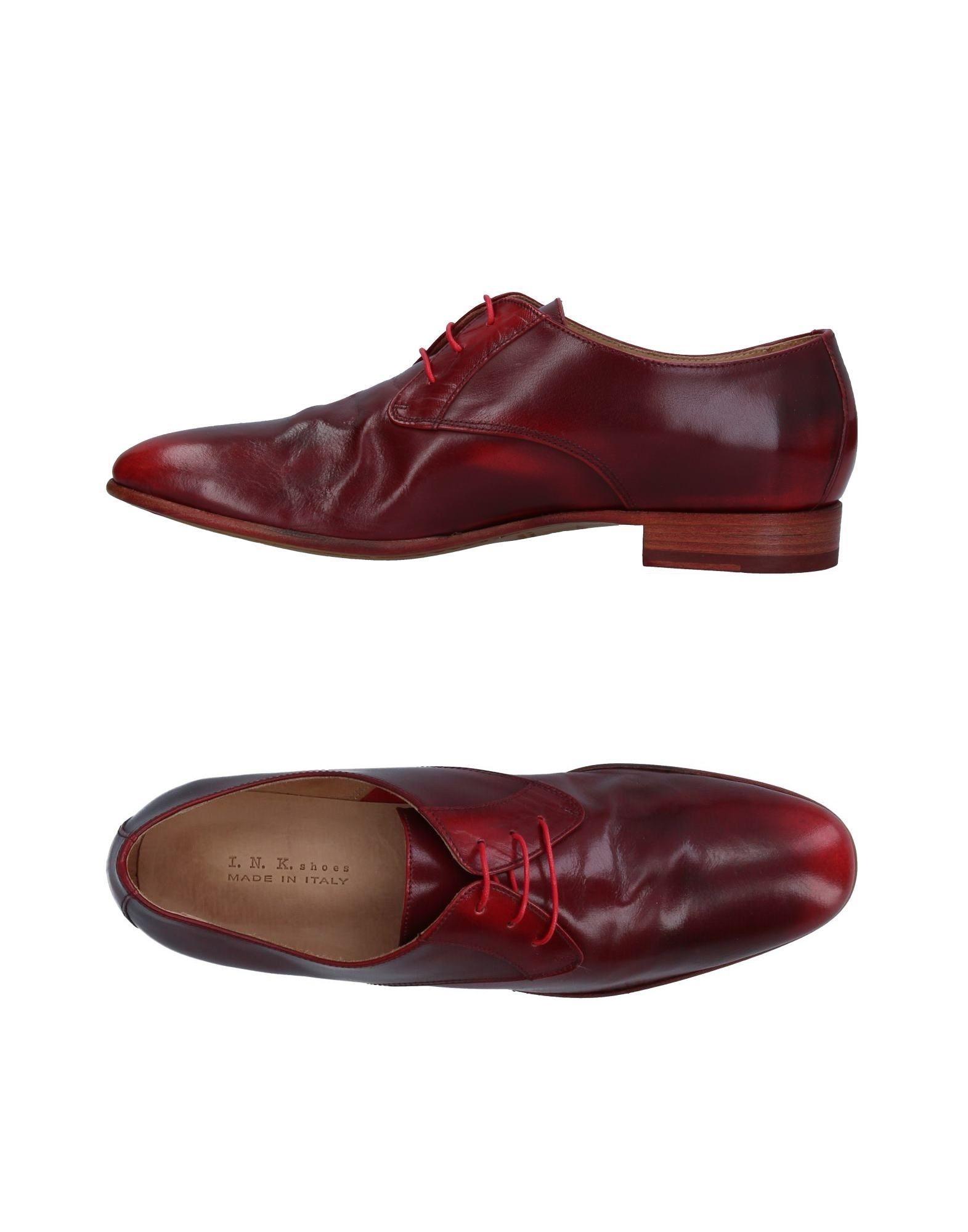 Ink Schnürschuhe Damen  11362455IB Gute Qualität beliebte Schuhe