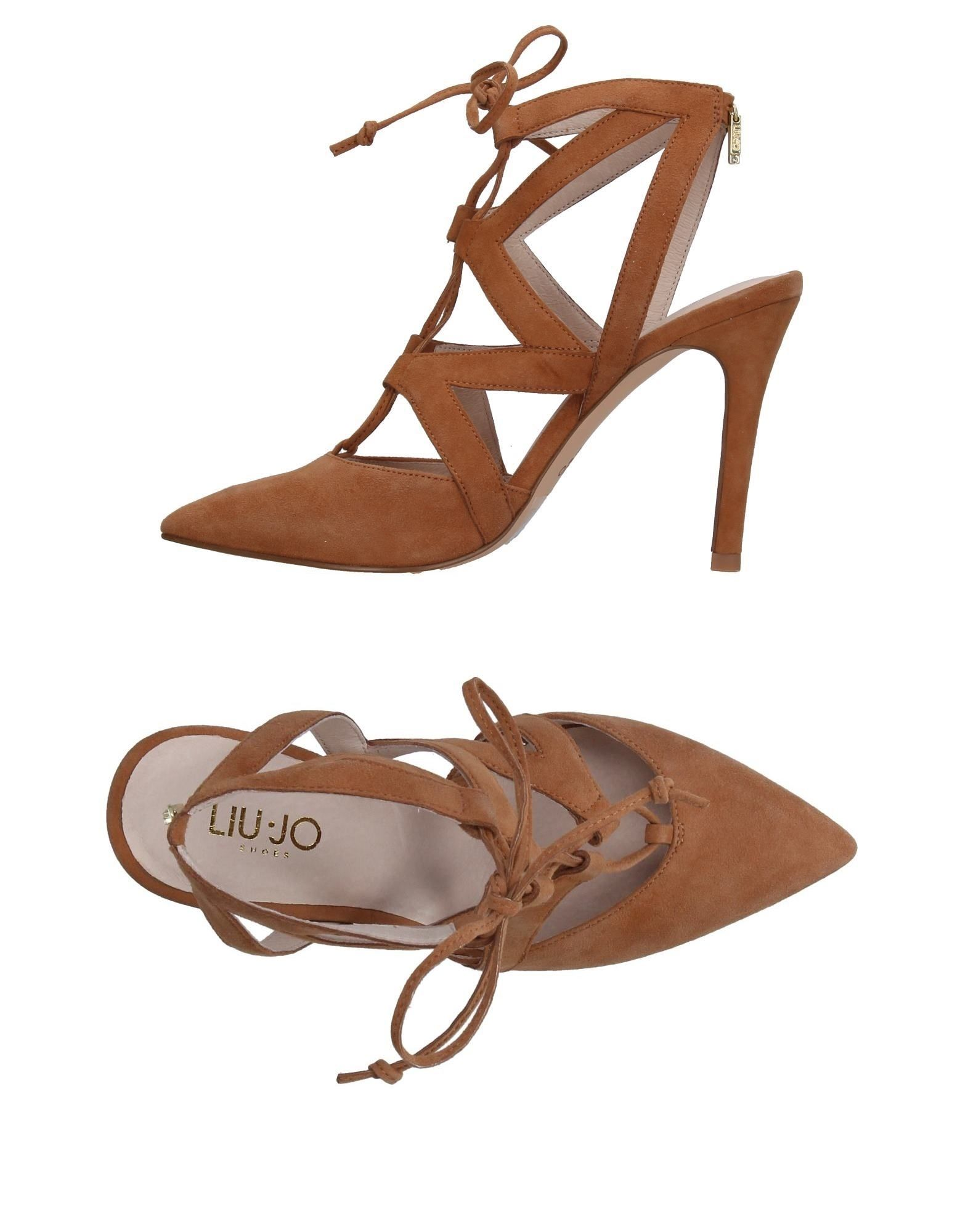 Liu •Jo Shoes Sandalen Damen  11362489JS Gute Qualität beliebte Schuhe