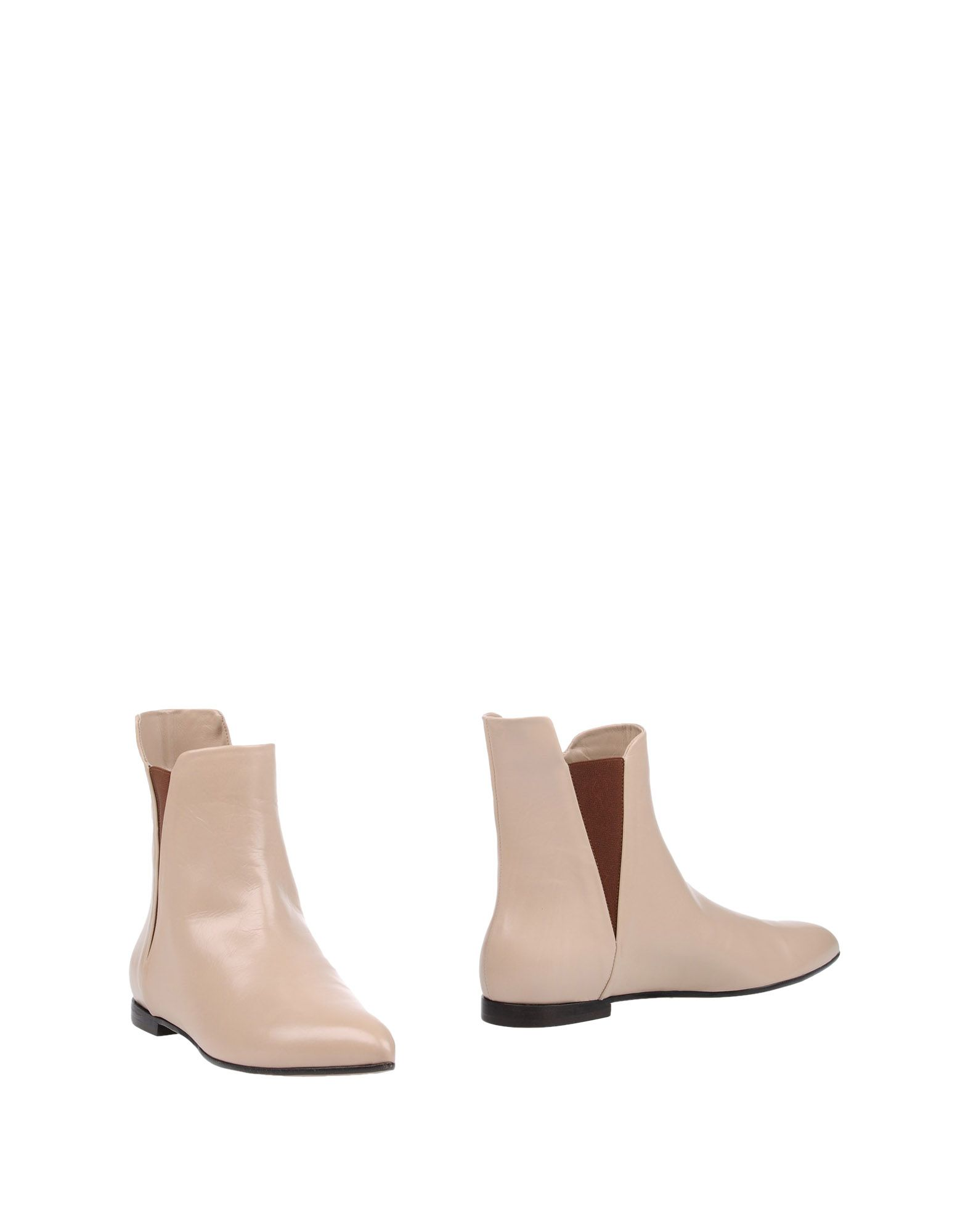 Stilvolle billige Schuhe Kallistè Chelsea Boots Damen  11362515VT
