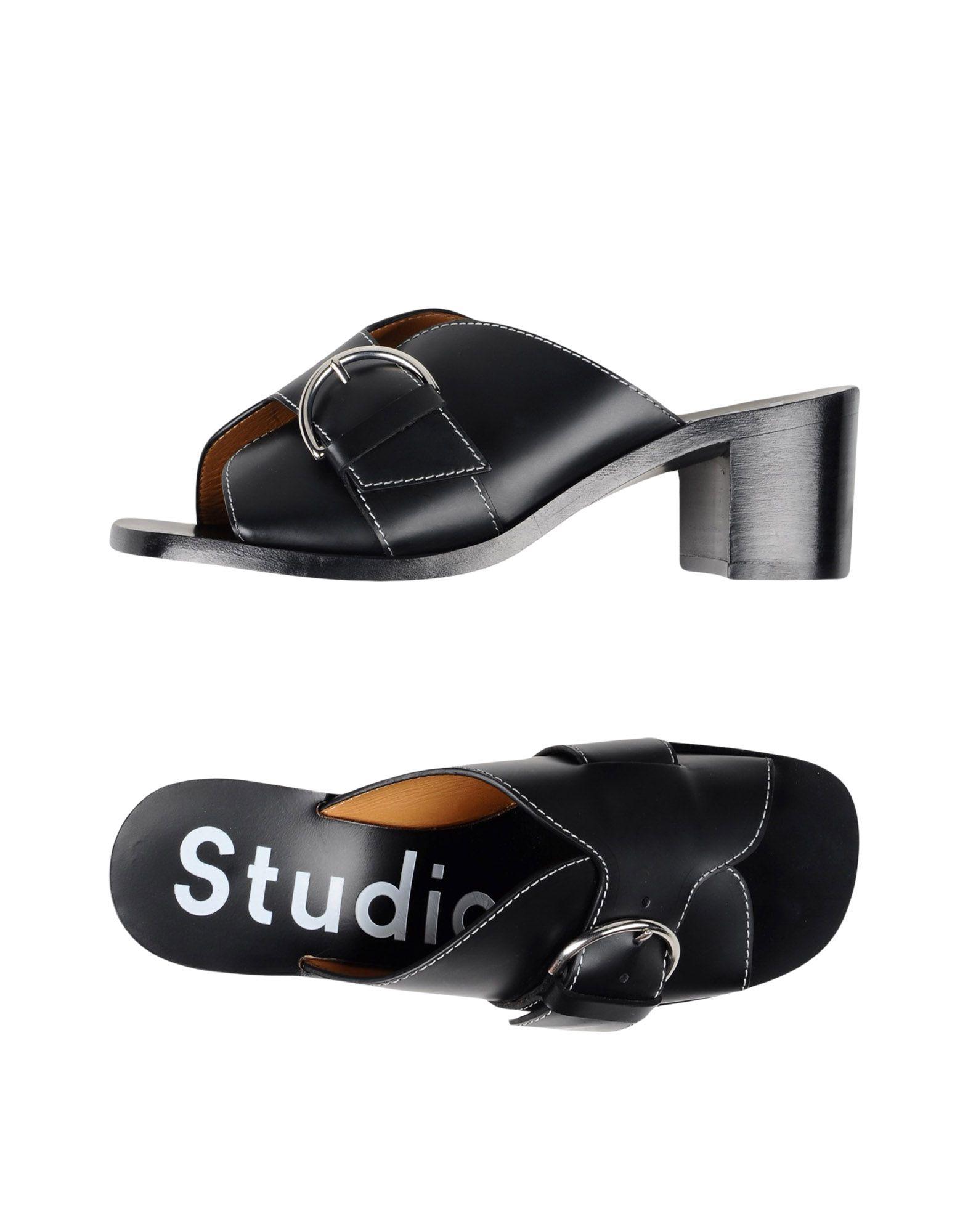 Sandali Acne Studios Donna - 11362524XQ