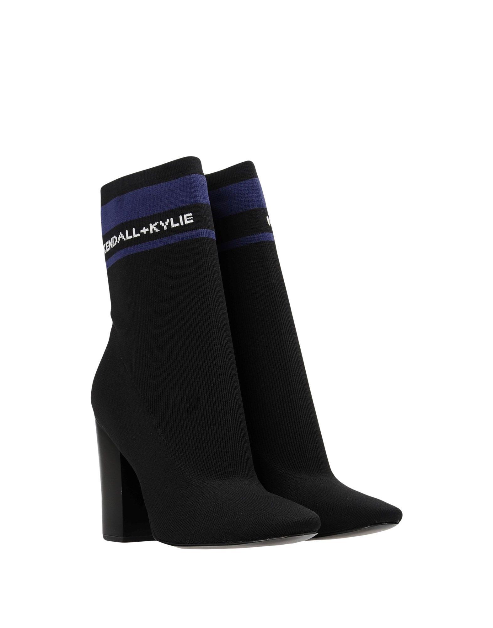 Stilvolle billige Schuhe Kendall + 11362530GX Kylie Stiefelette Damen  11362530GX + 0f0f36