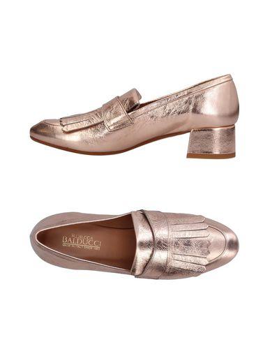 Los últimos zapatos de hombre y mujer Mocasín Catarina Martins - Mujer - Martins Mocasines Catarina Martins- 11396028AW Cobre 0d9d68