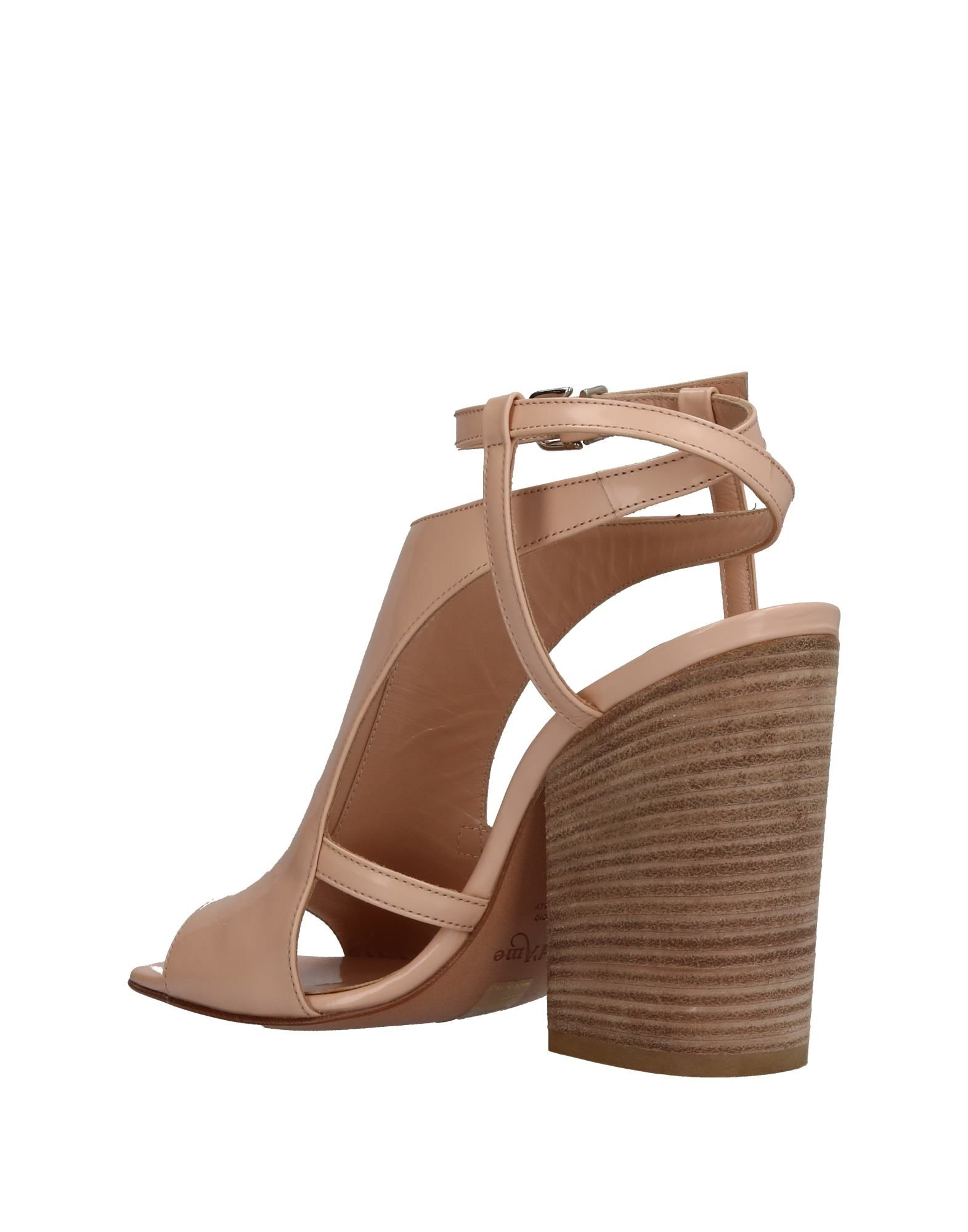 Chaussures - Sandales Ottodame DIJZxJeJlN