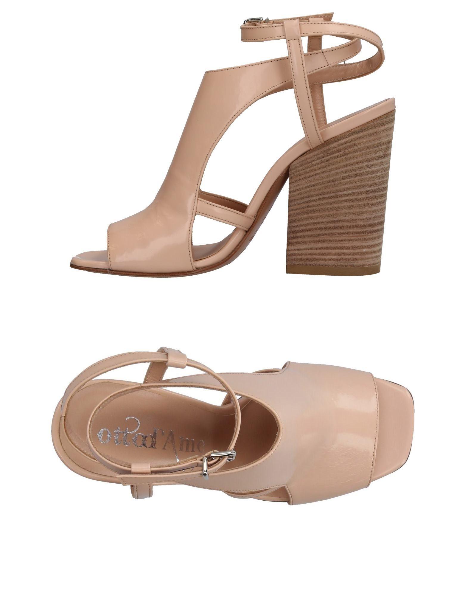 Ottod'ame Sandalen Damen  11362561KW Gute Qualität beliebte Schuhe