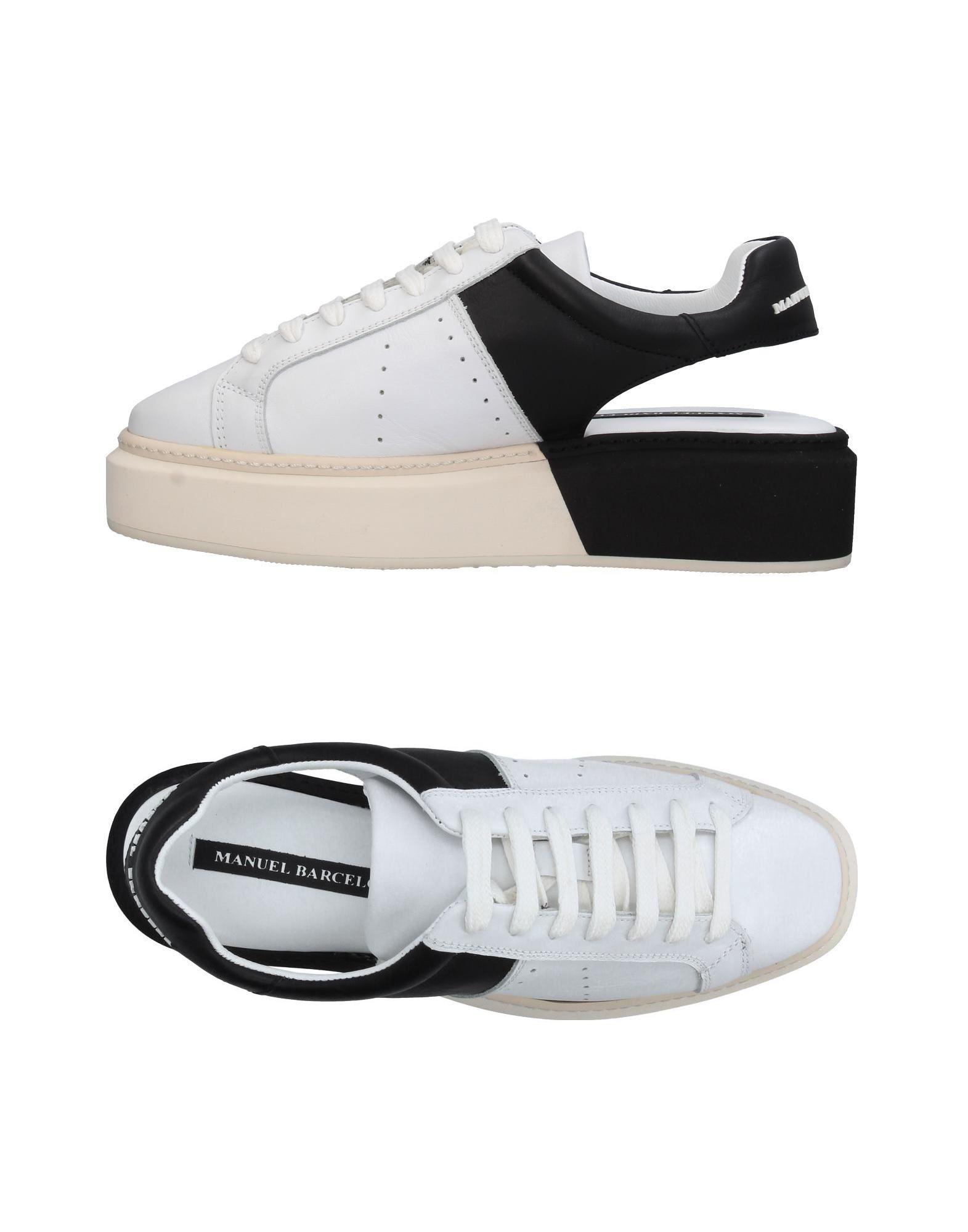 Sneakers Manuel Barceló Donna - 11362568AL