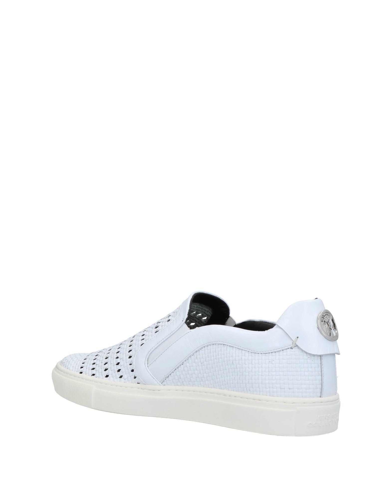 Versace Collection Sneakers Herren  Schuhe 11362569NG Gute Qualität beliebte Schuhe  e6c1df