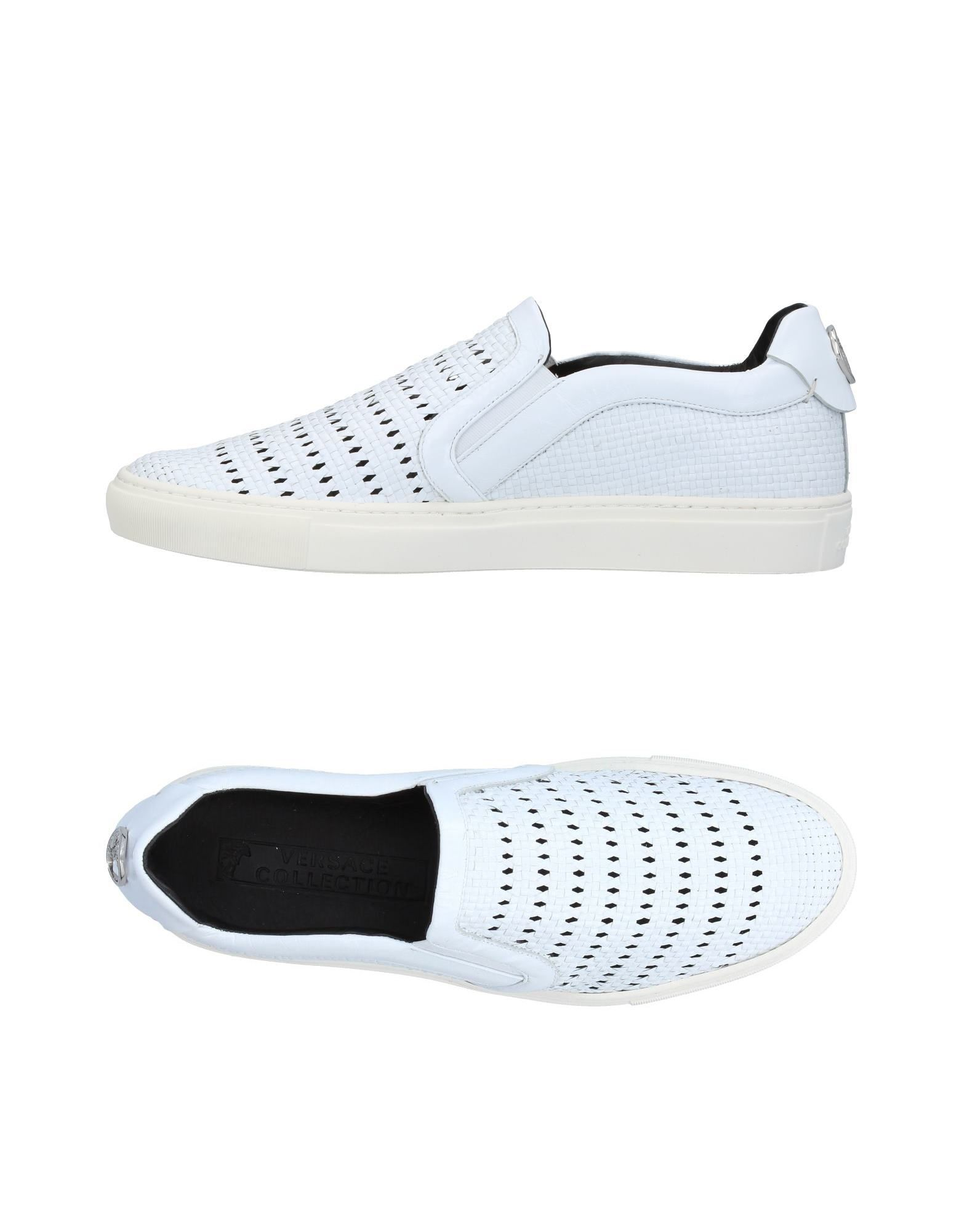 Sneakers Versace Collection Uomo - 11362569NG