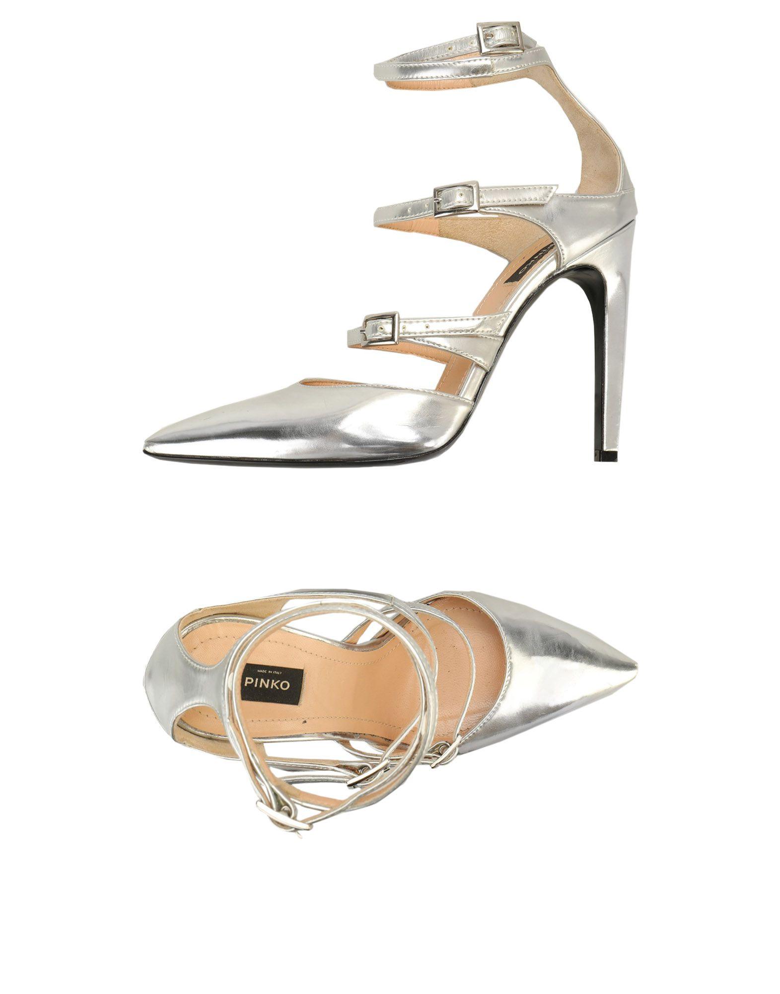 Stilvolle Pinko billige Schuhe Pinko Stilvolle Pumps Damen  11362640TL a50b23