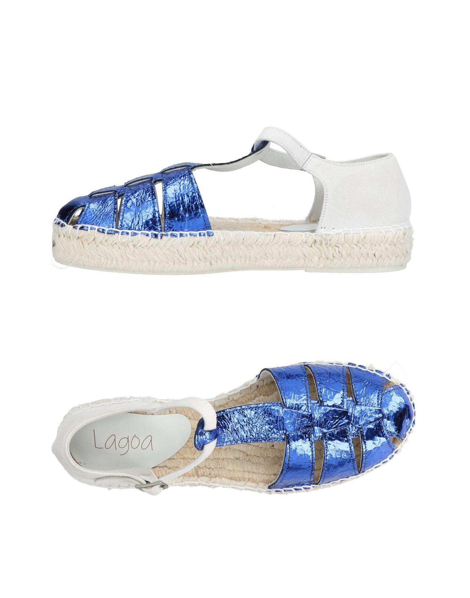 Lagoa Espadrilles Damen  11362646AR Gute Qualität beliebte Schuhe