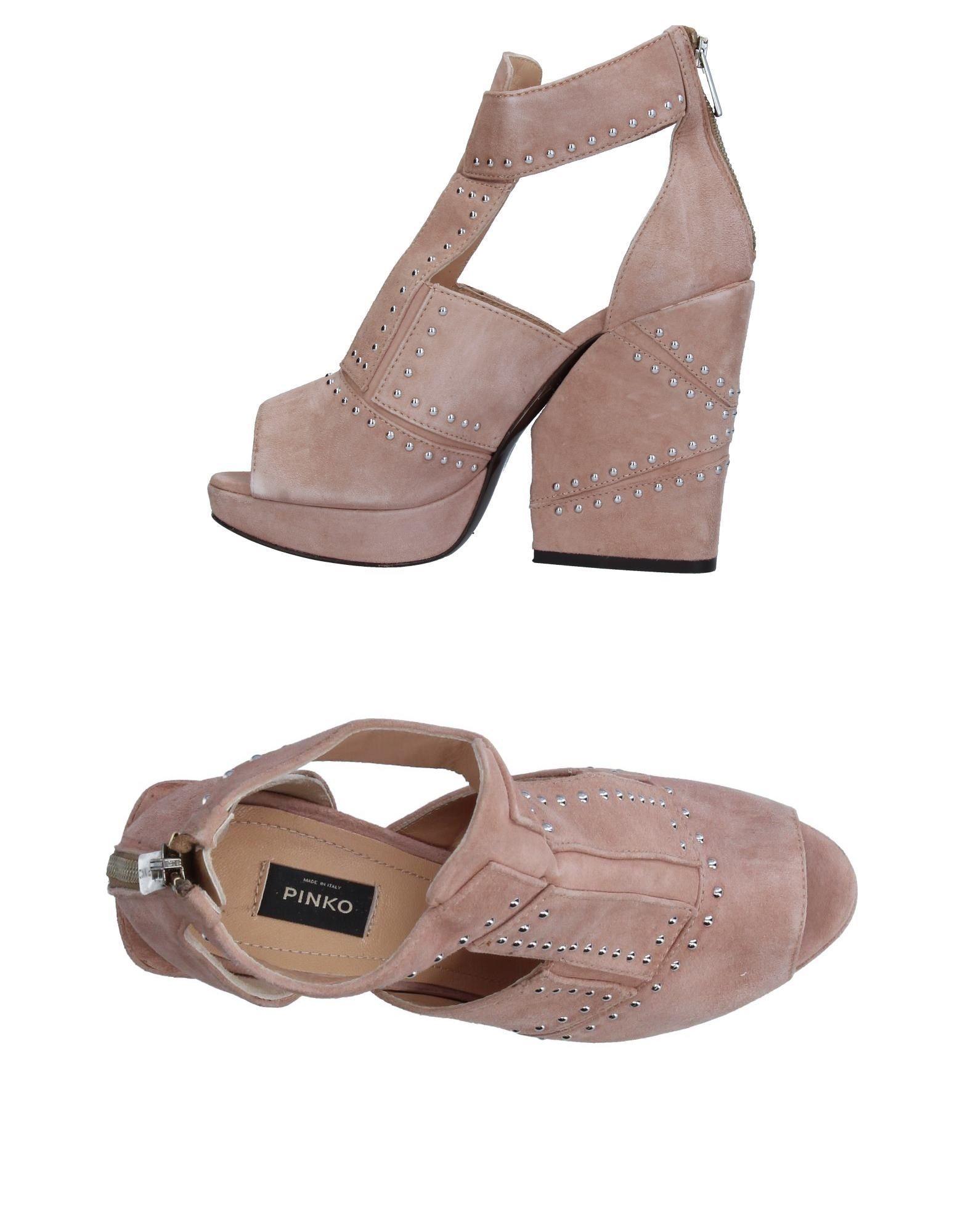 Moda 11362654QN Sandali Pinko Donna - 11362654QN Moda 8be16e