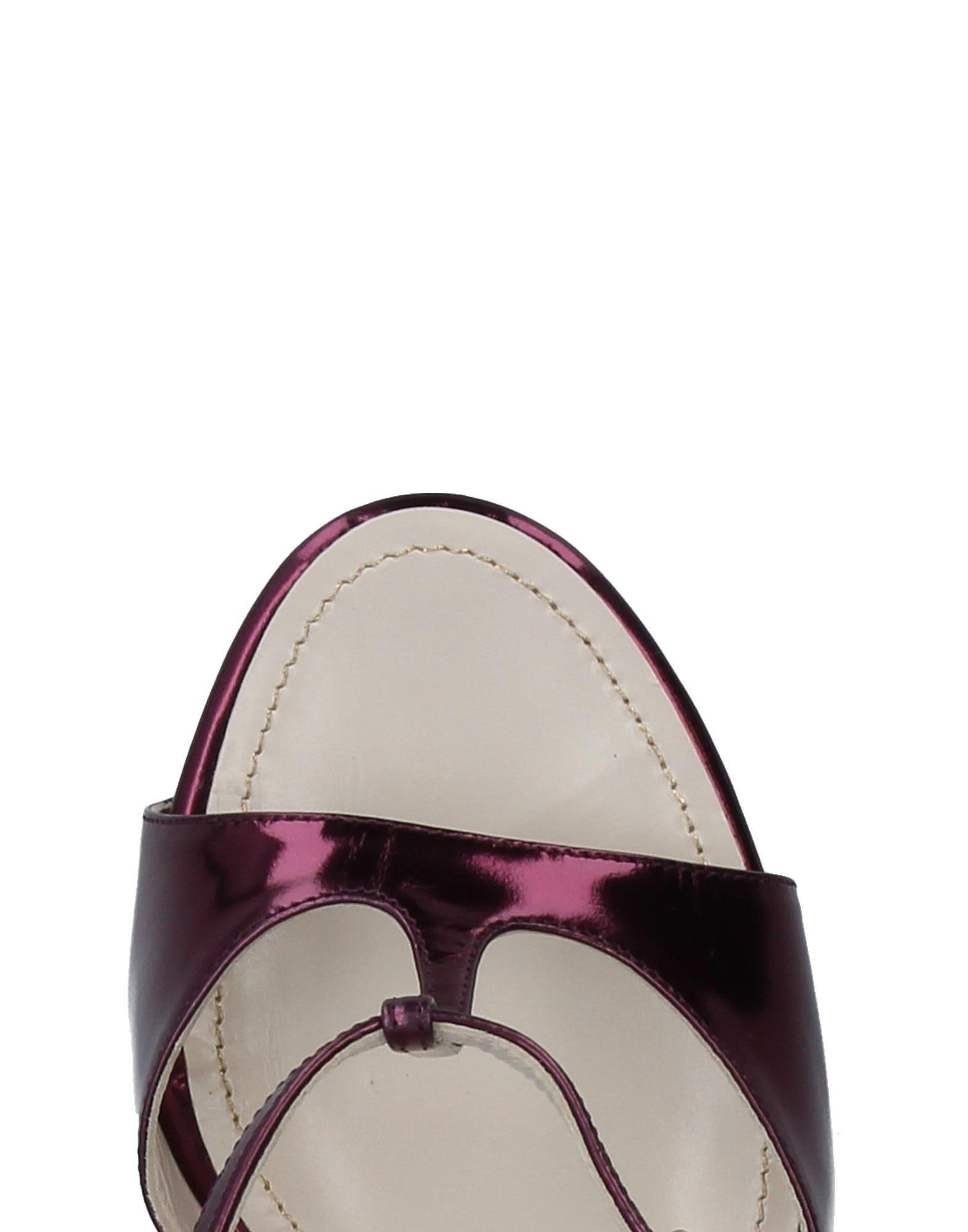 John Galliano Sandalen Damen  11362678LUGut aussehende strapazierfähige Schuhe