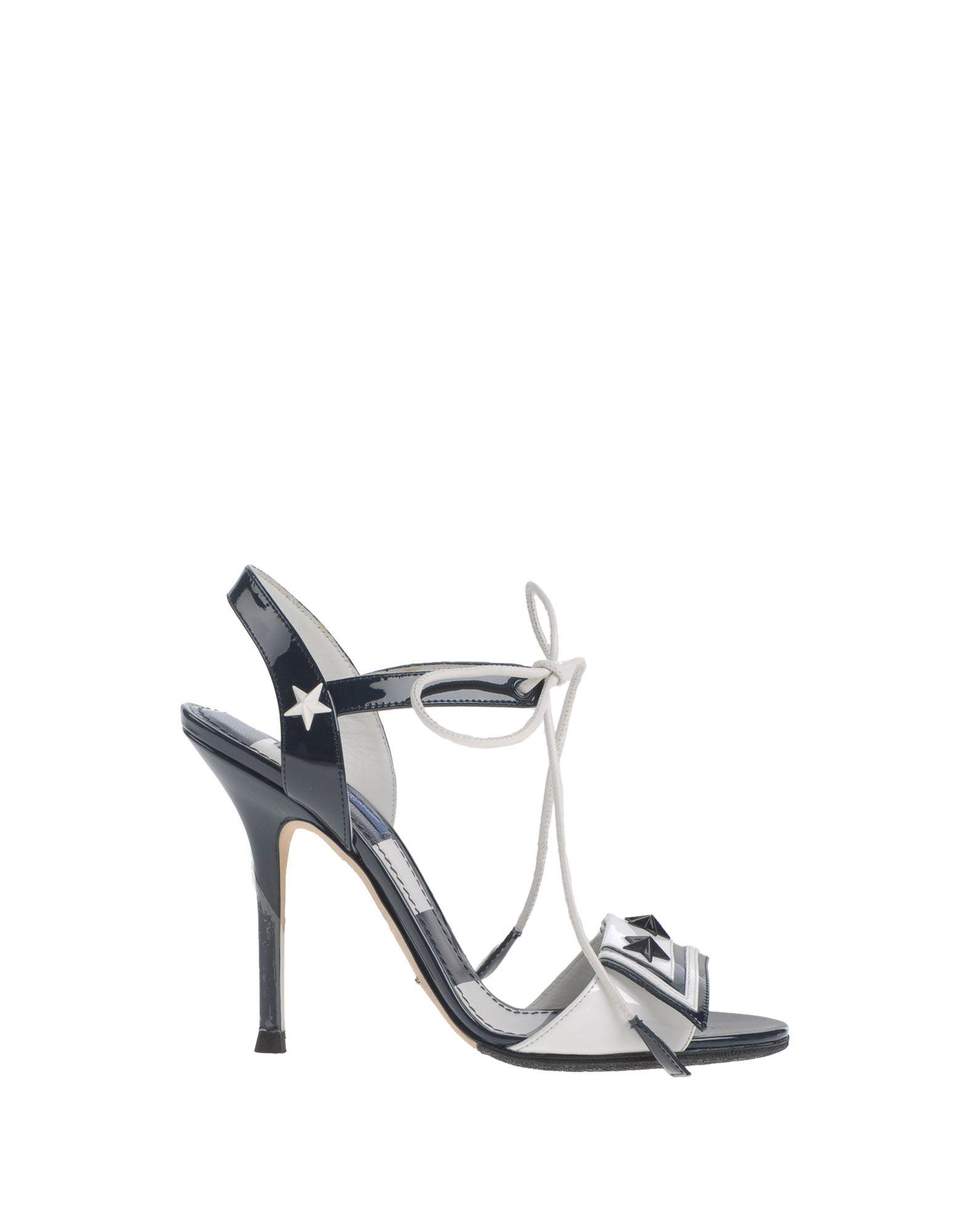 Dolce & Gabbana gut Sandalen Damen  11362703DAGünstige gut Gabbana aussehende Schuhe 1048b6