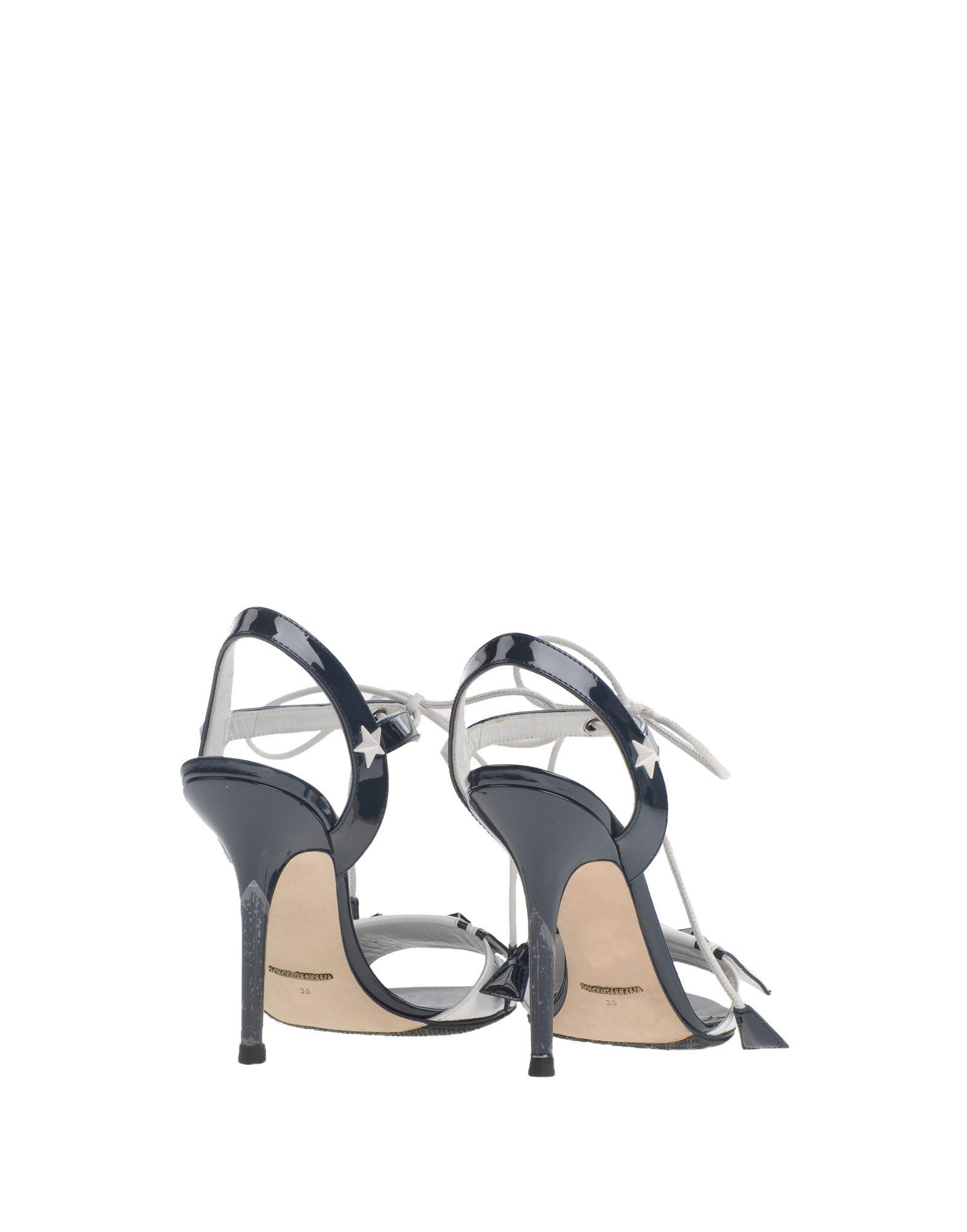 dolce & amp; gabbana sandales - femmes femmes femmes dolce & amp; gabbana sandales en ligne sur canada 49b66a