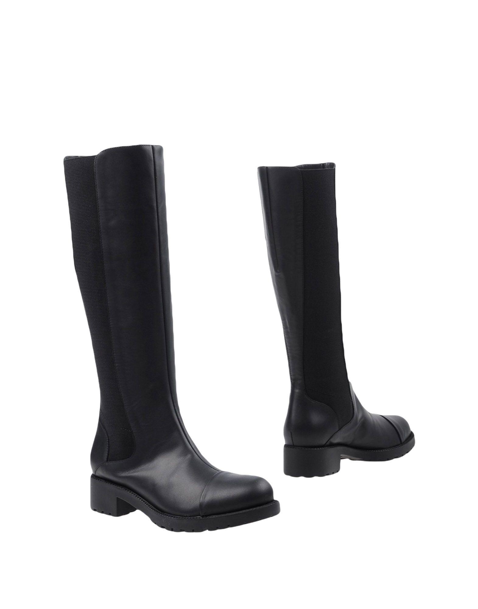 Kallistè Stiefel Damen  11362705PU Gute Qualität beliebte Schuhe