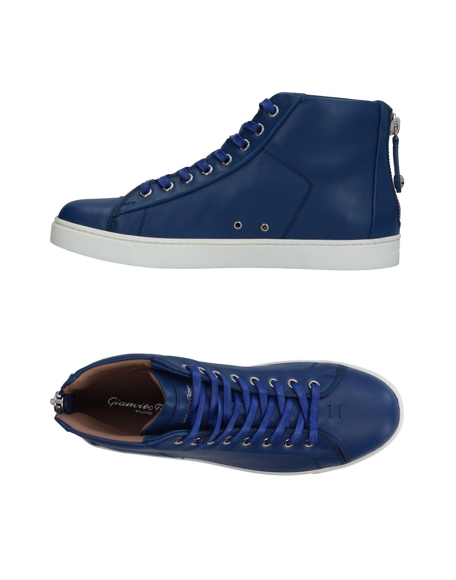 Sneakers Gianvito Rossi Donna - Acquista online su