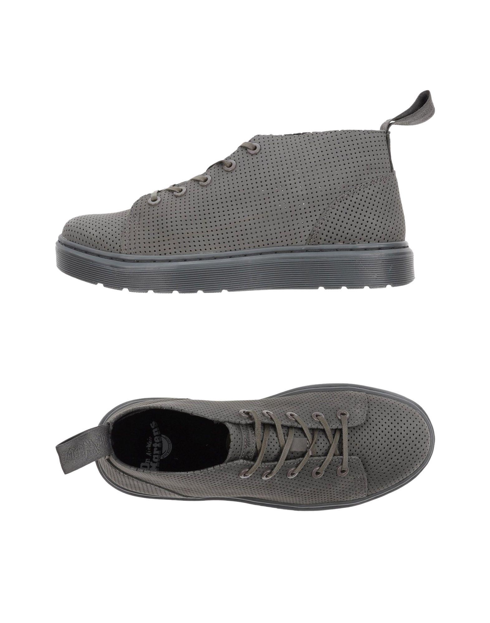 Sneakers Dr. Martens Homme - Sneakers Dr. Martens sur