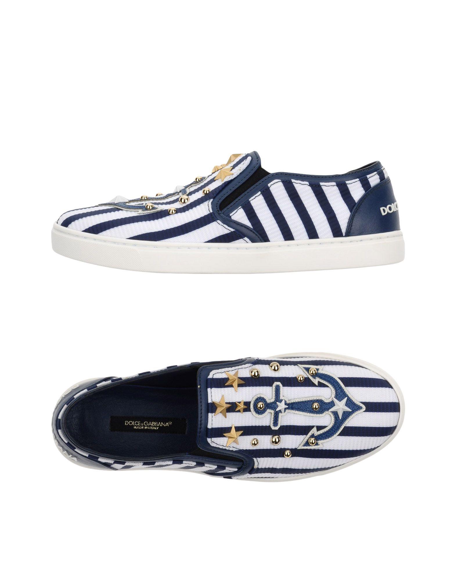 Sneakers Dolce & Gabbana Donna - 11362767RA