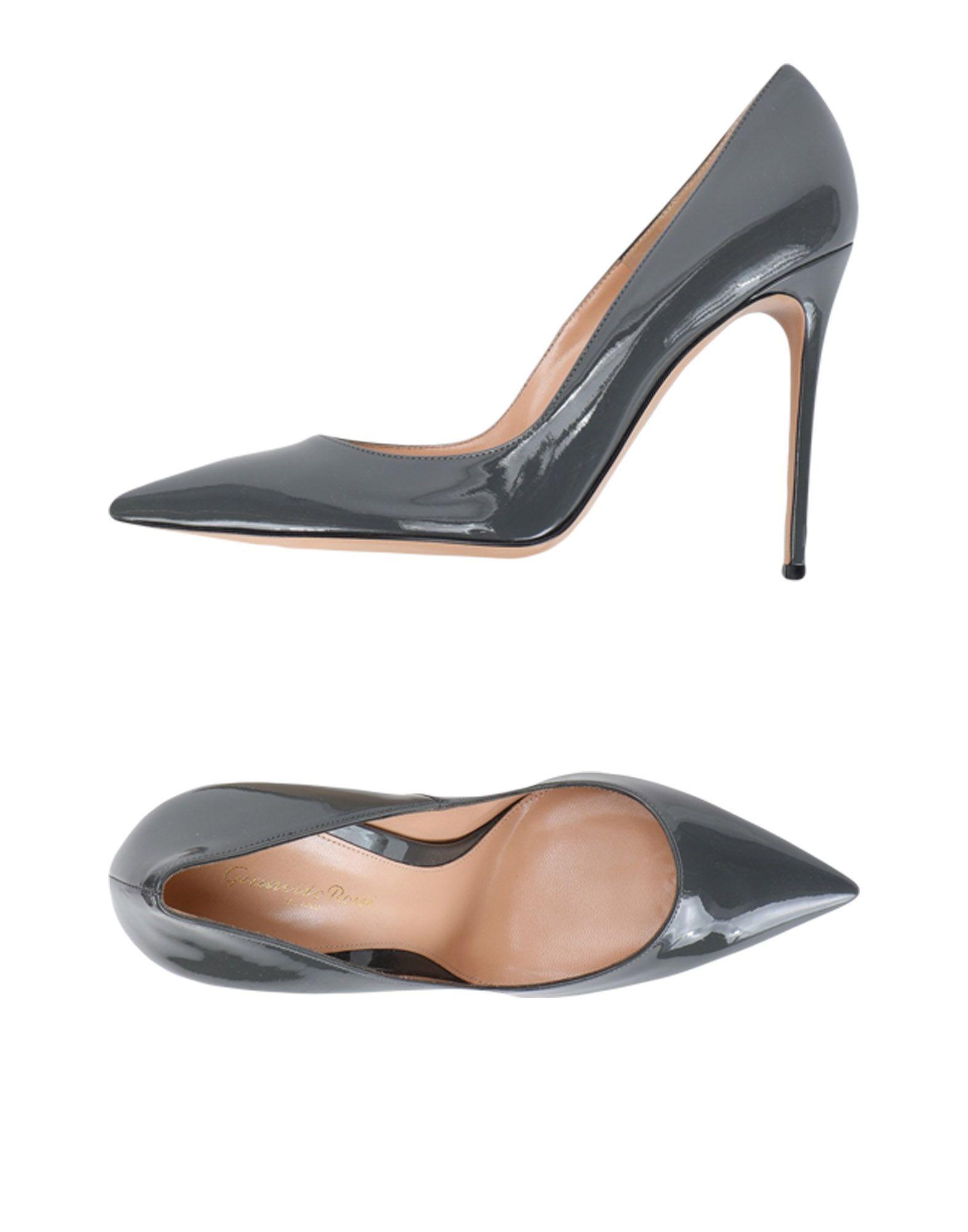 Gianvito Rossi Pumps Damen  11362768BJGünstige gut aussehende Schuhe